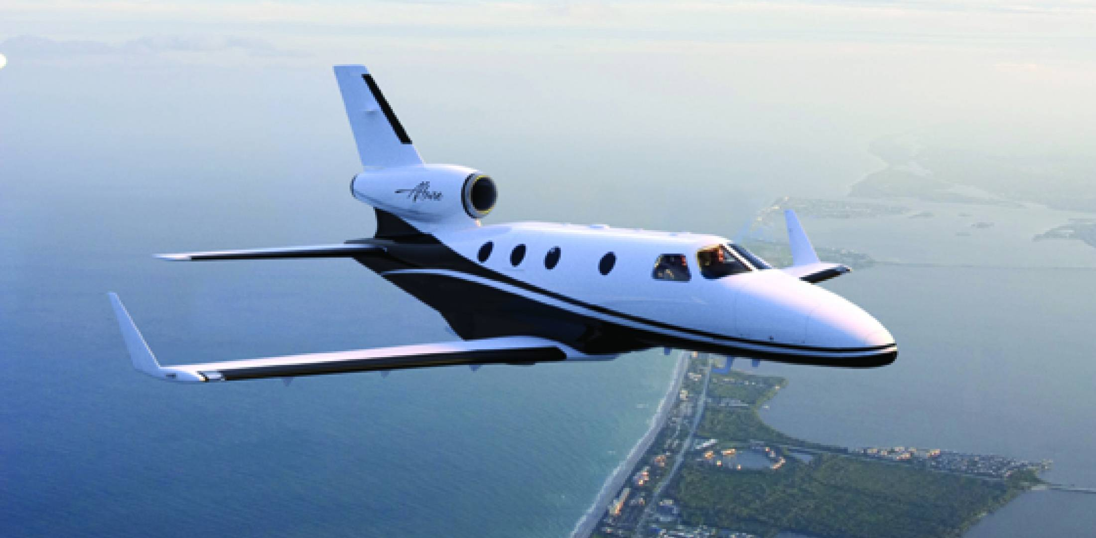 New and improved PiperJet morphs into Piper Altaire   Business