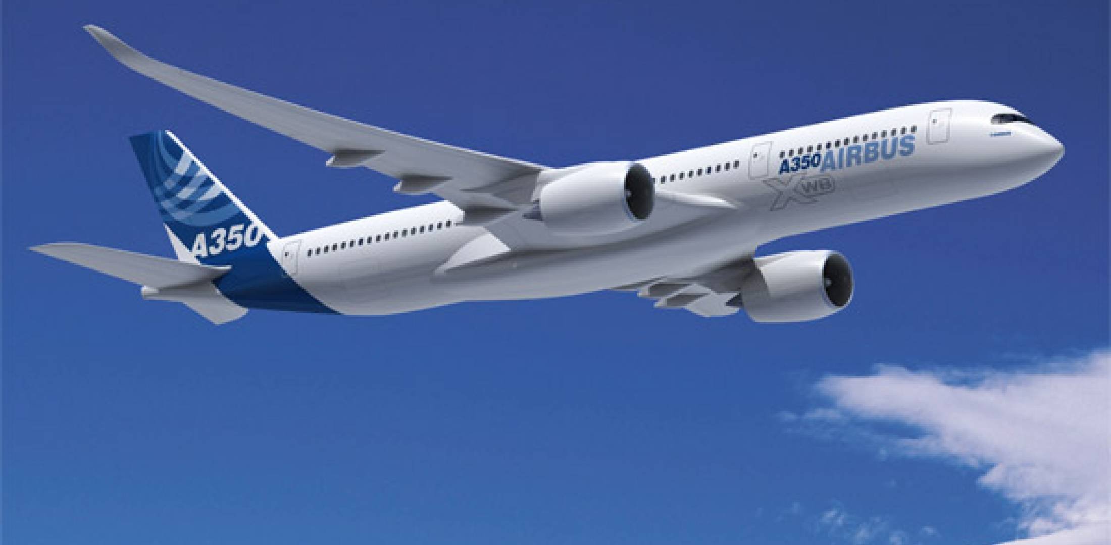 Paris 2011: Airbus Boosts A350-1000 To Take on Boeing 777 | Air