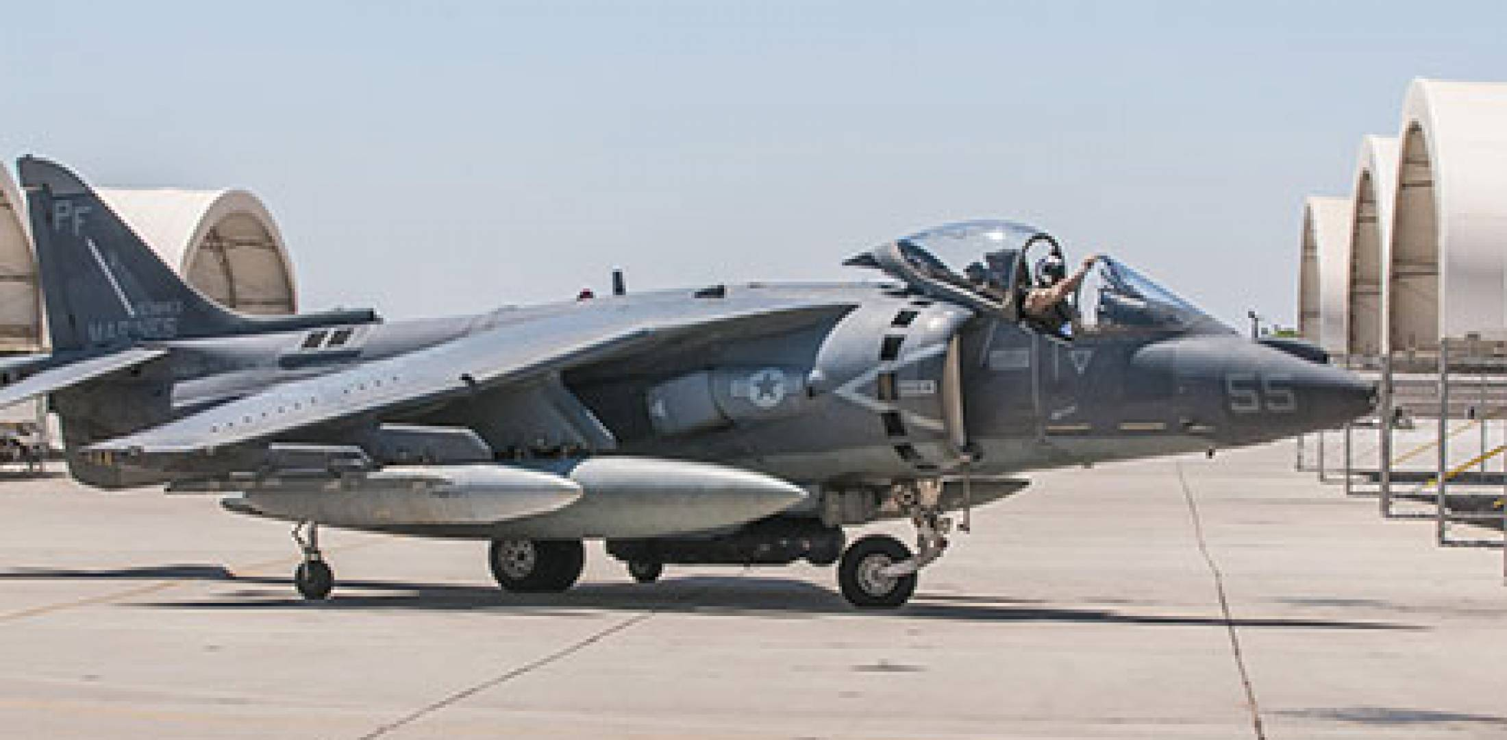 AV-8B Harrier II Retirement Is Stretched to 2030 | Defense ...
