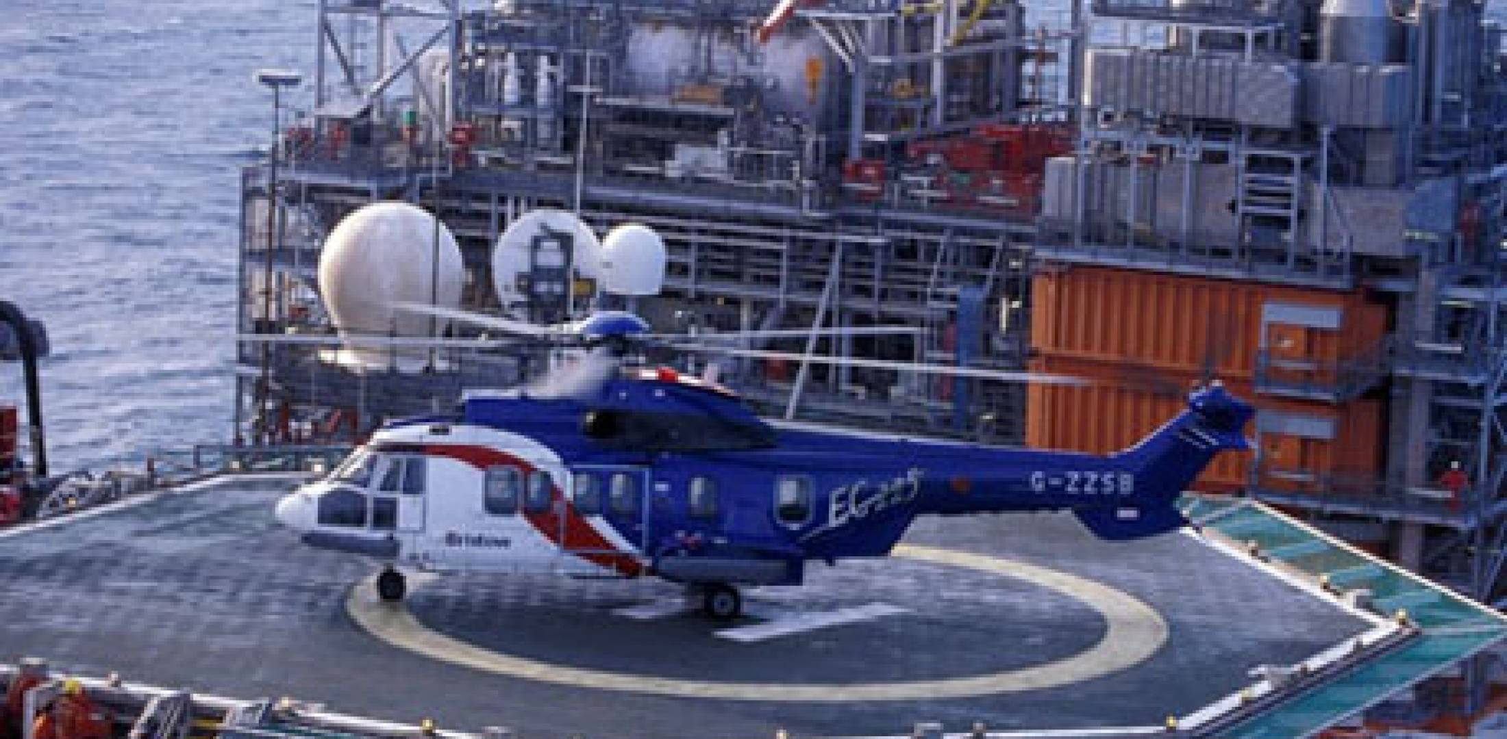 Eurocopter Sees EC225 Solution in April | Business Aviation
