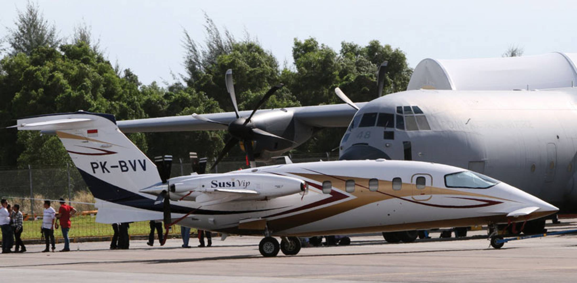 indonesia is business aviation's new hotspot in southeast asia