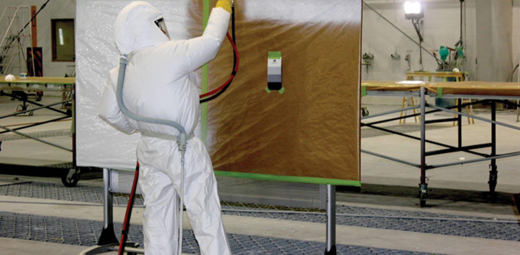 Certification Training Offered For Exterior Painters