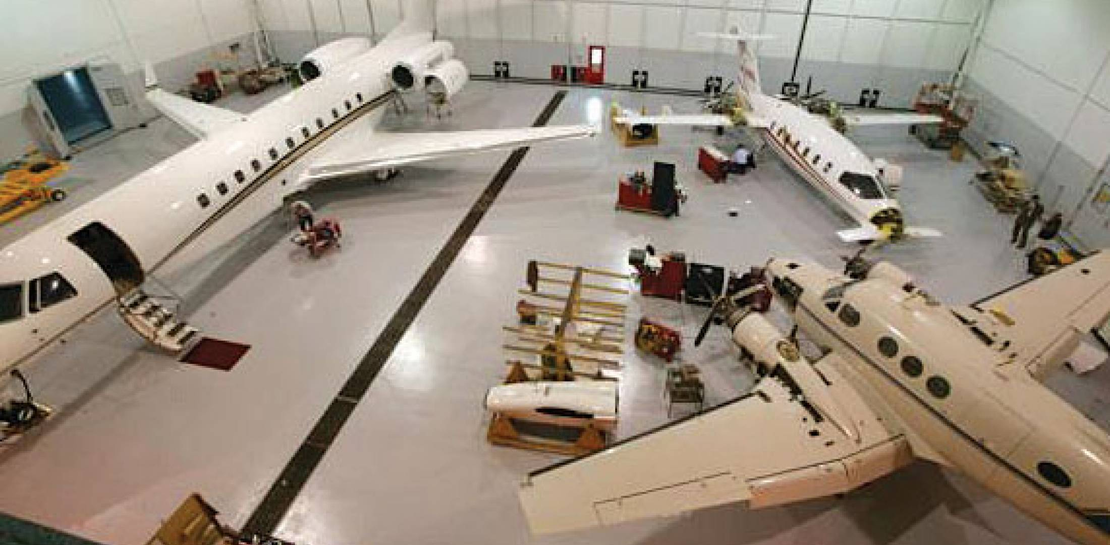 Image result for Technology has made it easier with aircraft maintenance software