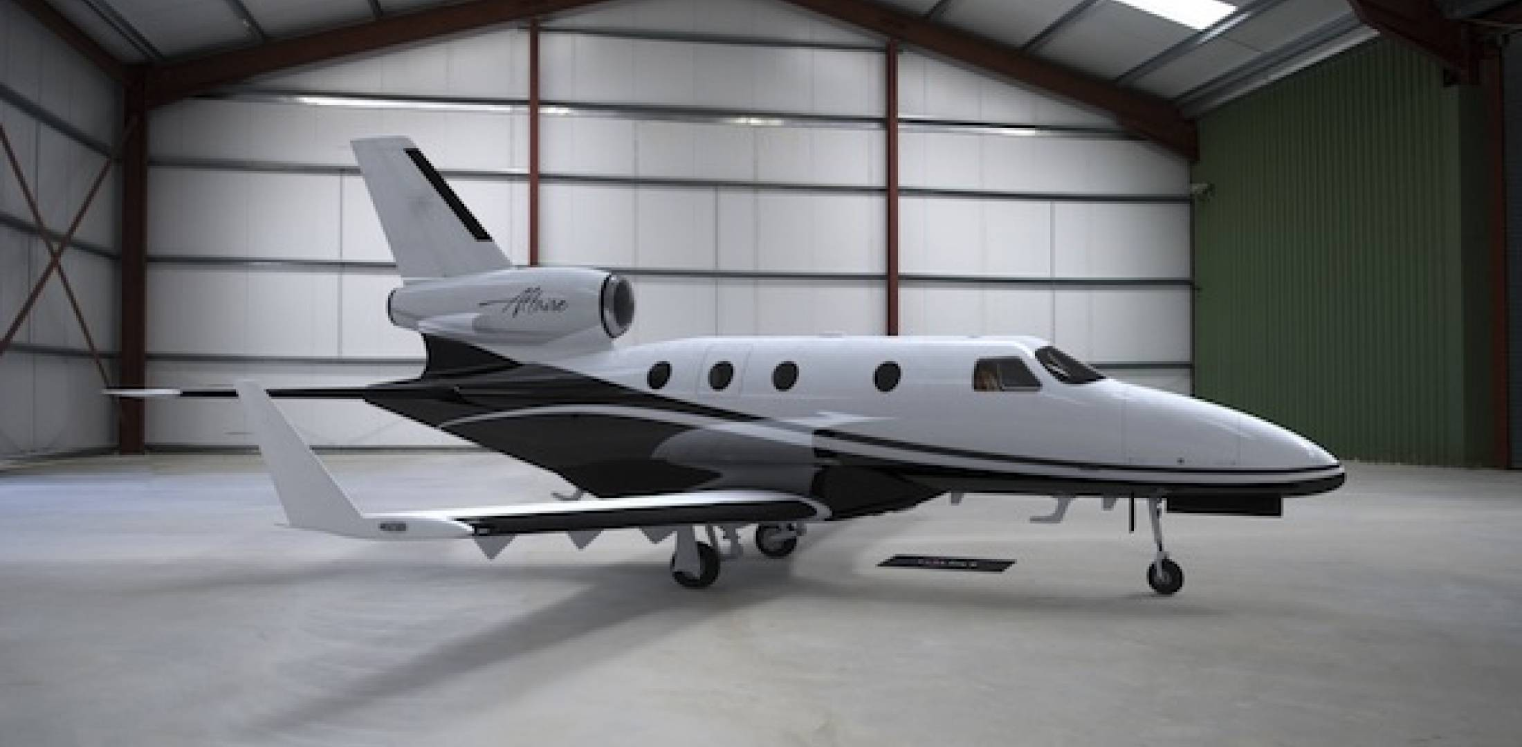 PiperJet Altaire