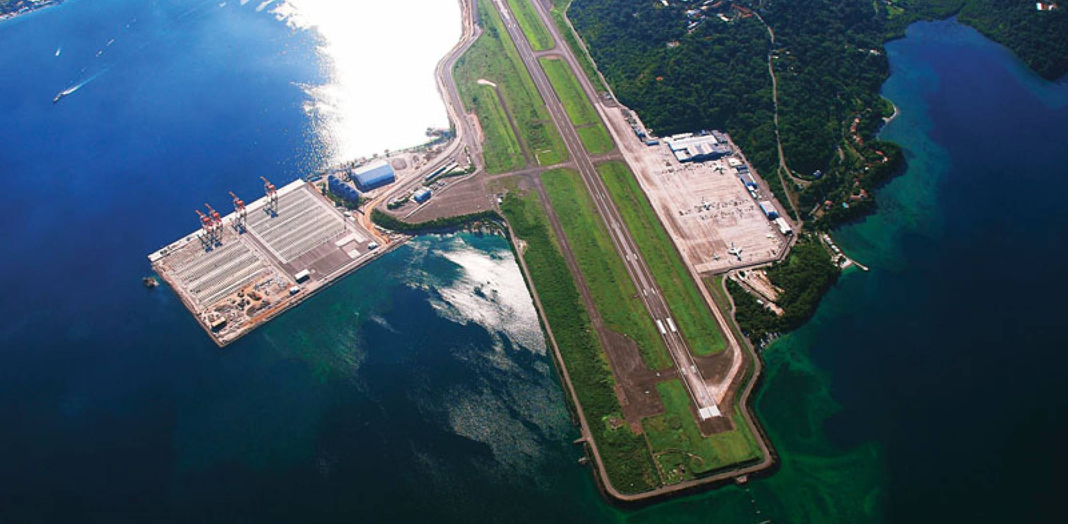 Subic Bay Promoted as an Easy and Economical Hub for ...