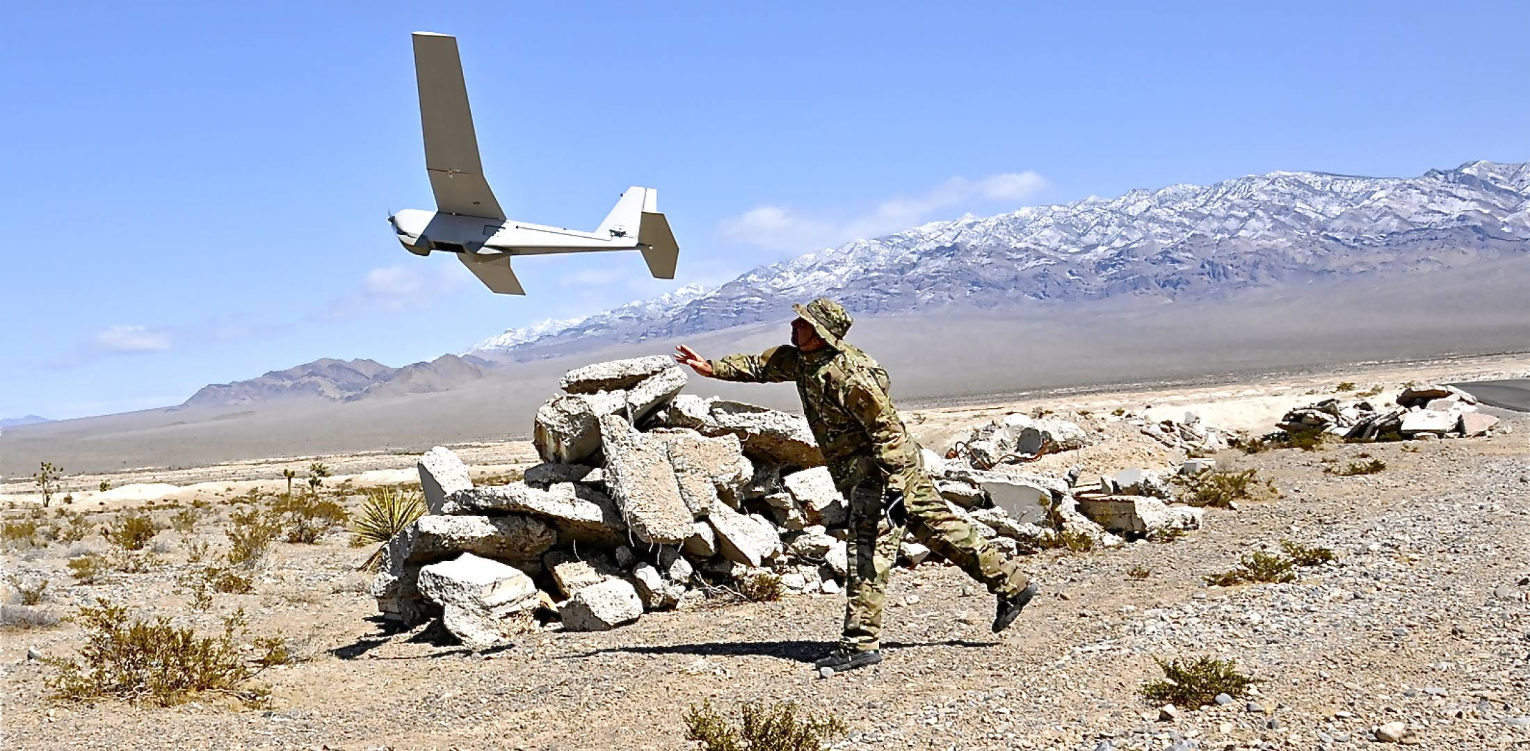 Faa Issues First Uas Restricted Type Certificates News Aviation