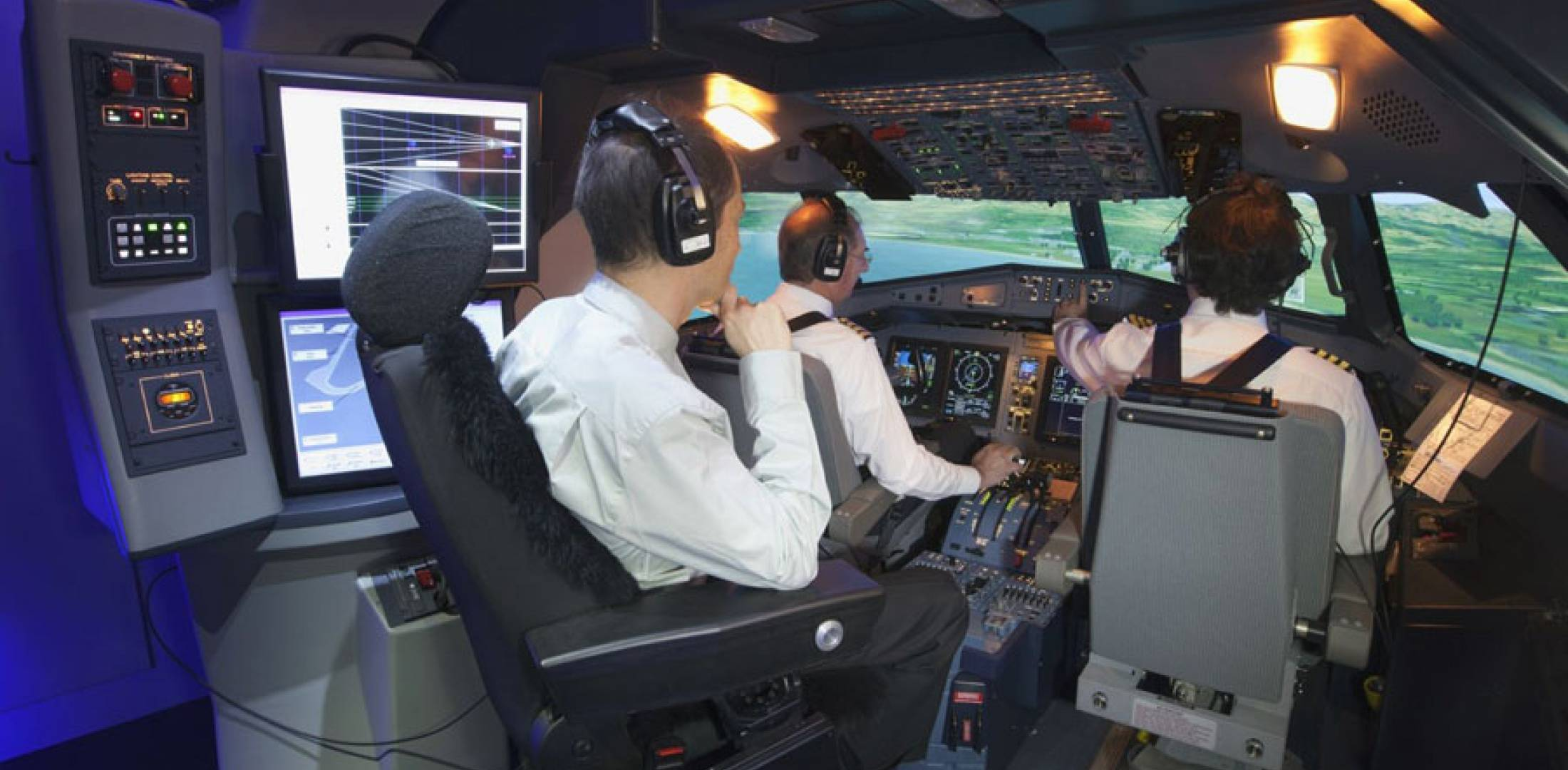 Asia's Budget Carriers Plan Training Centers | Air Transport