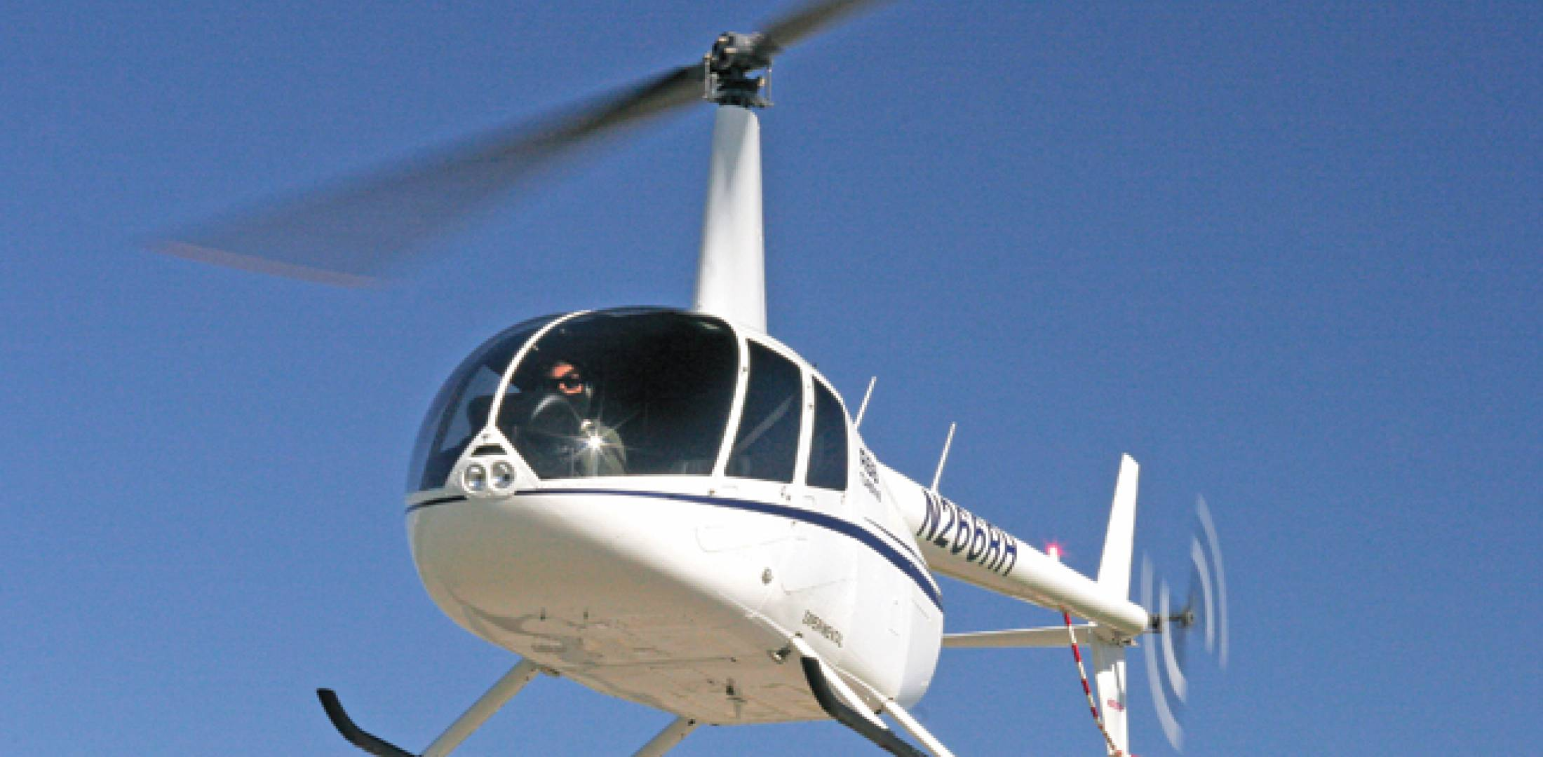 For Robinson Helicopters, the Focus Is on the Fundamentals | News