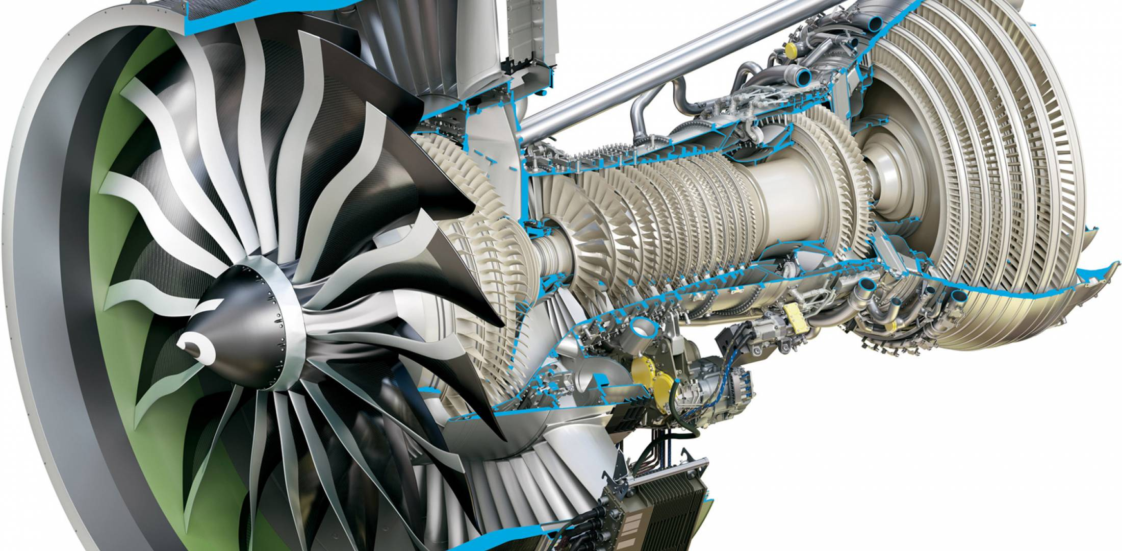 GE9X Technology Validated As Program Gathers Pace