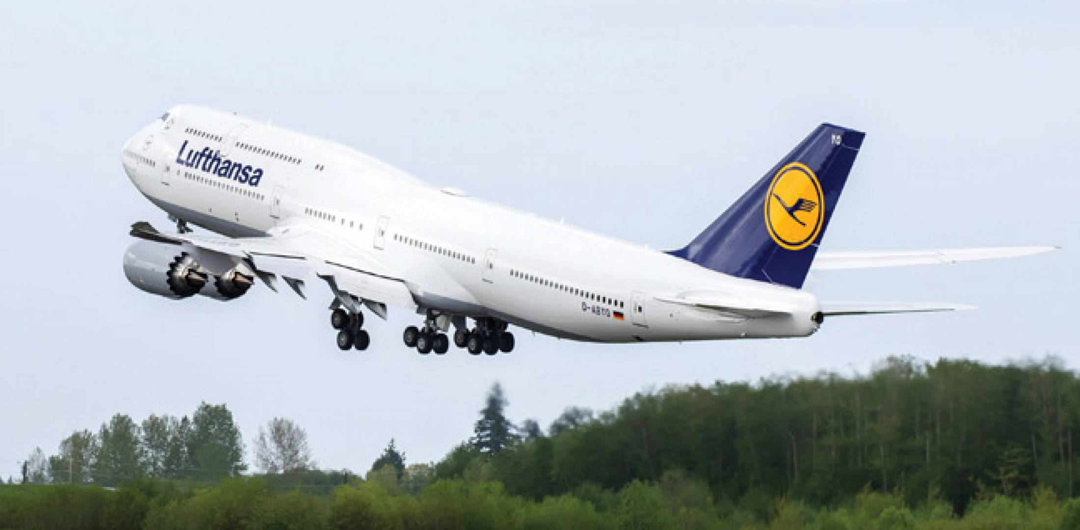 747-8's Continued Weight Loss Boosts Performance | News: Aviation