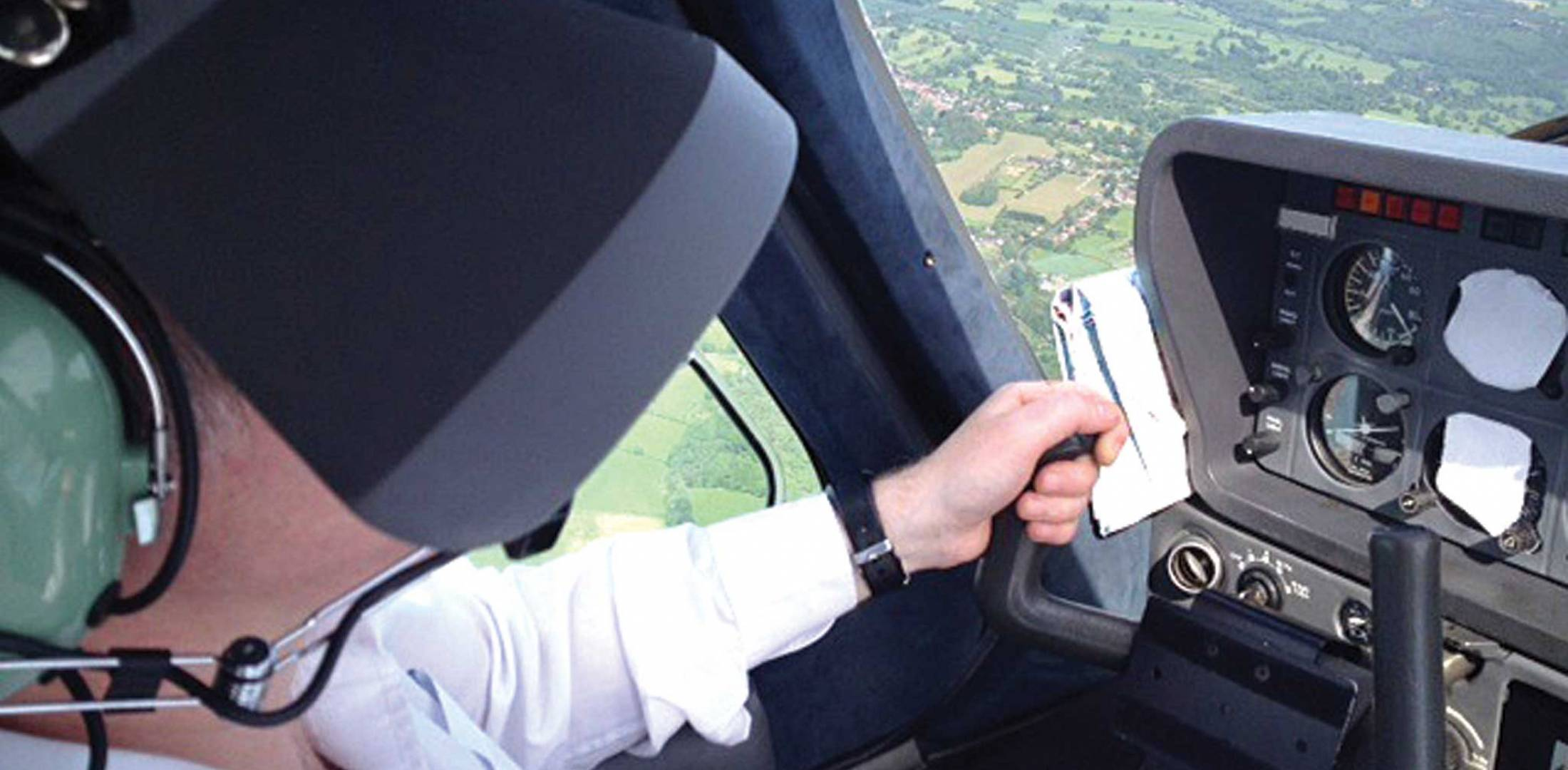 EASA Rules Ease Up Instrument Ratings for Private Pilots