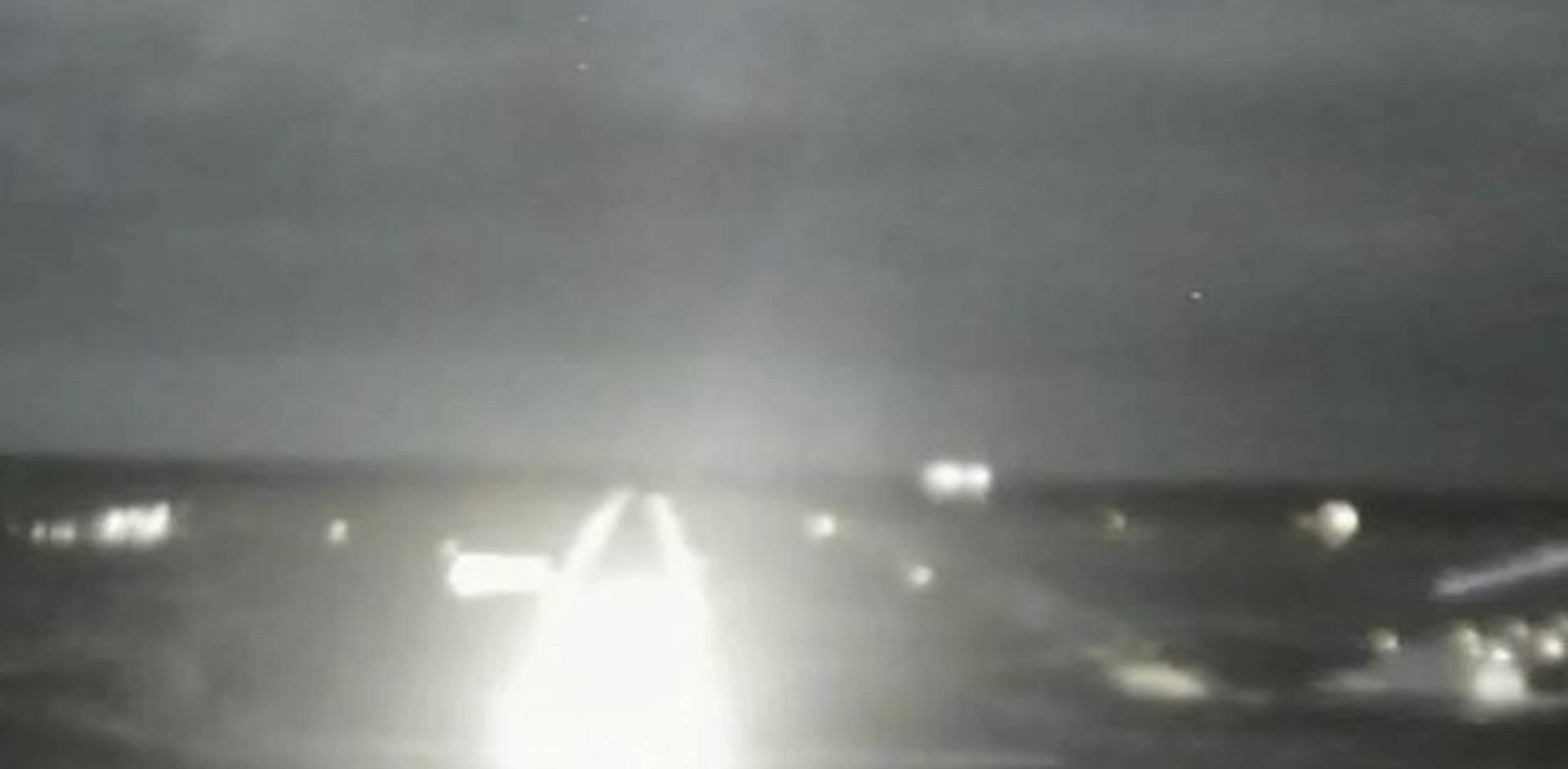FAA, Industry Mull LED Airport Lighting Issues | Aerospace