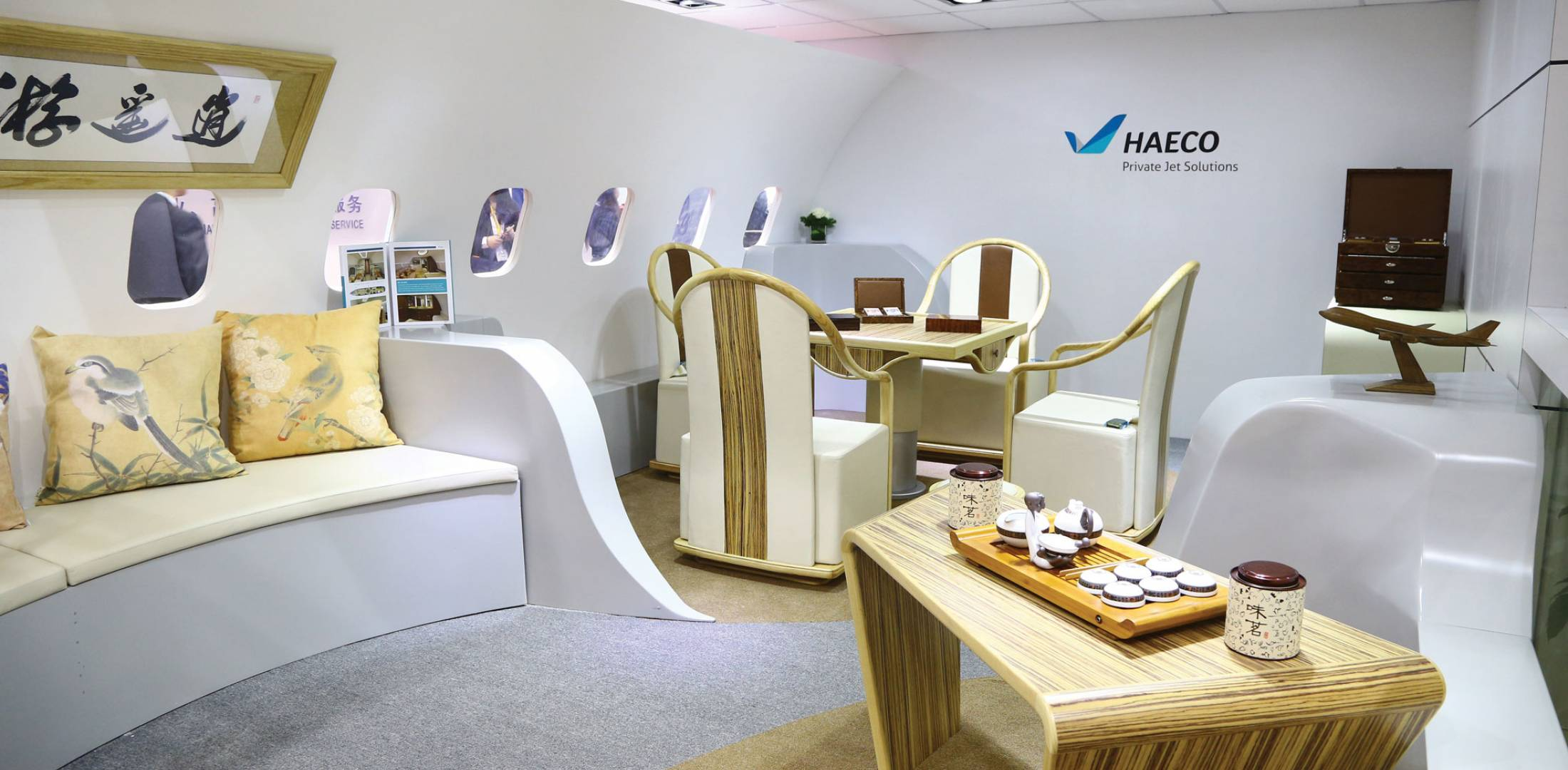Rended Haeco Shows Eastern-themed VIP interiors | Business ... on technology show, home repair show, jewelry show, home light show, crafts show, home delivery show, home art show, home show giveaways, food show, lighting show, office show,