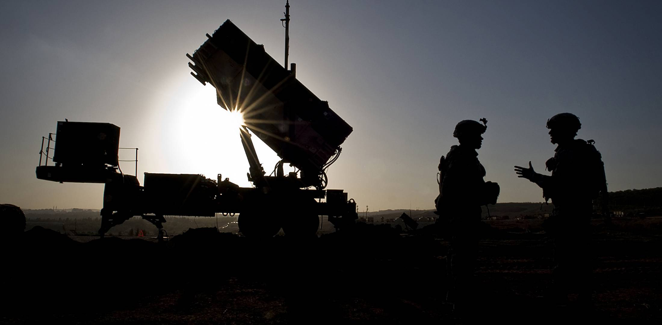 U S  Insists It Has No Plans for Patriot Deployment in