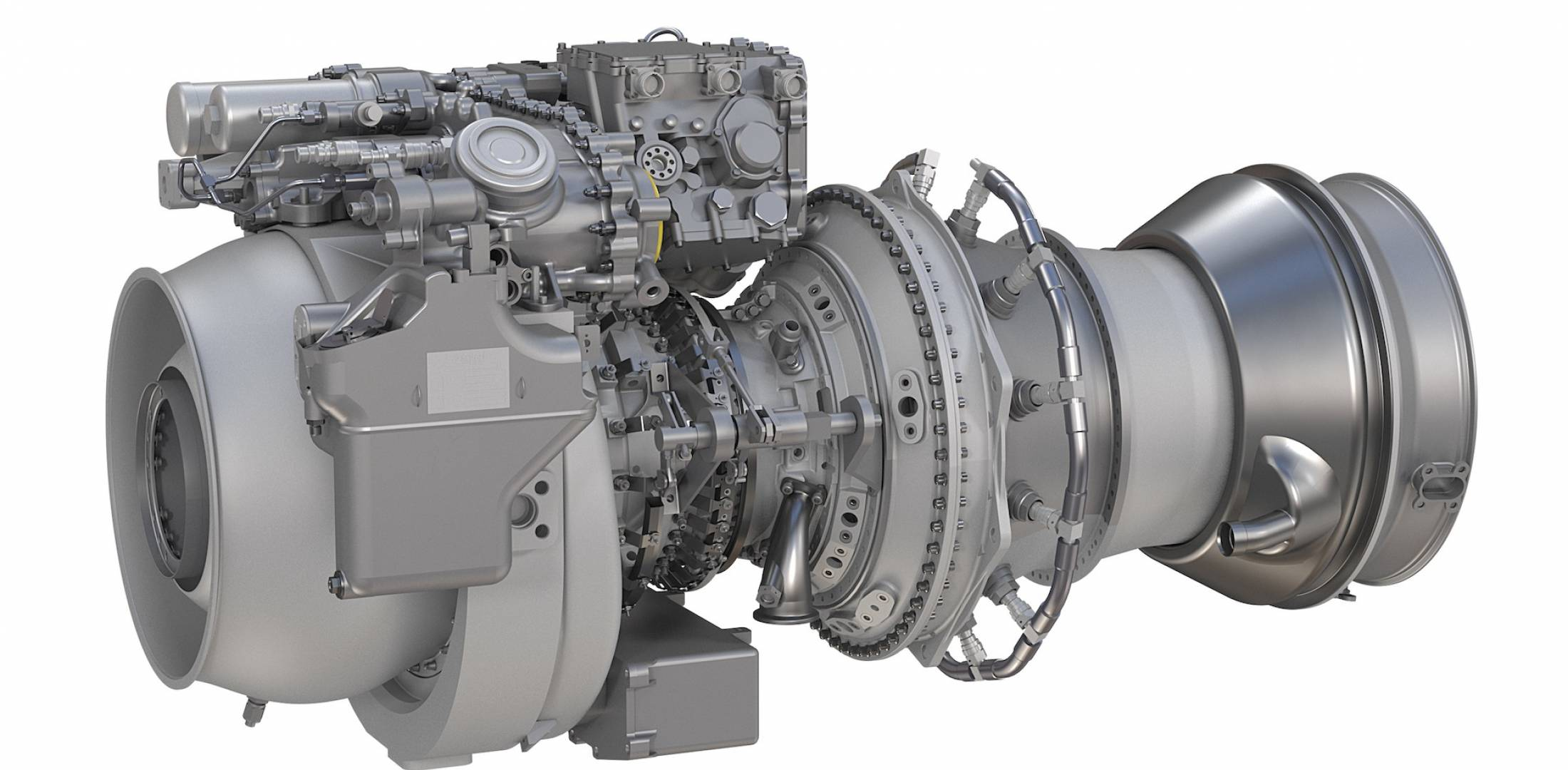 U S Army Issues Request for Improved Turbine Engine Design
