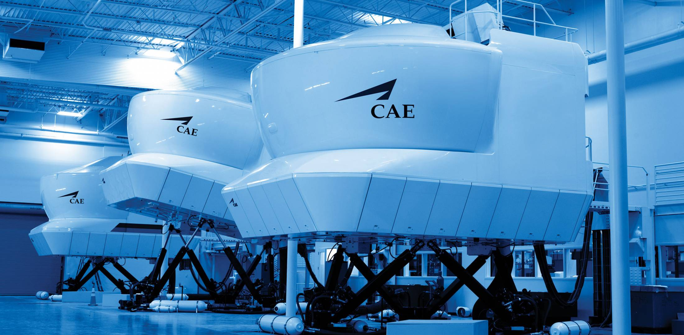 CAE Looks To Cement Image As Trainer | Business Aviation