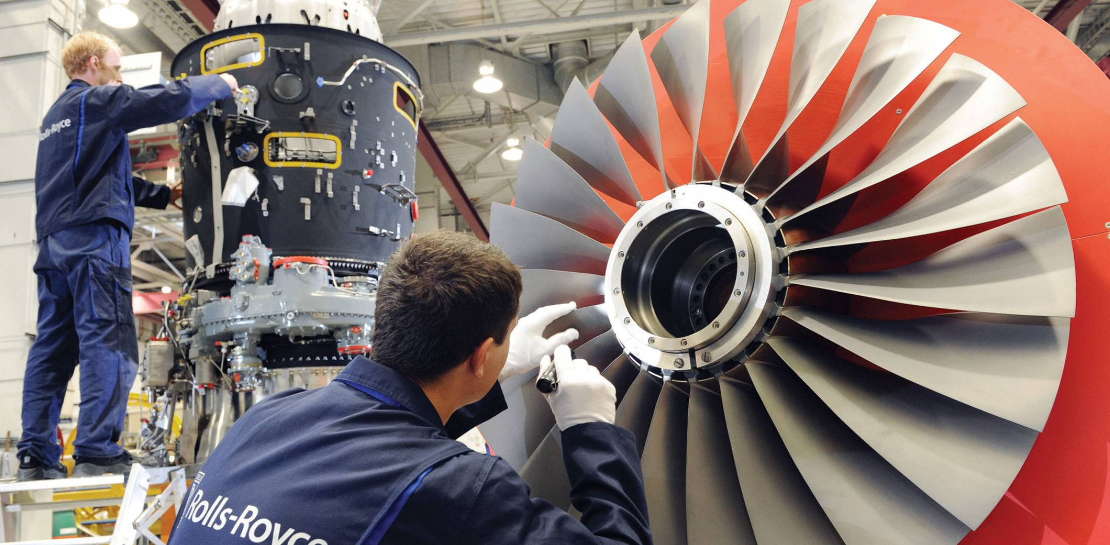 Engine Makers Tackle Incremental Improvements | Business Aviation
