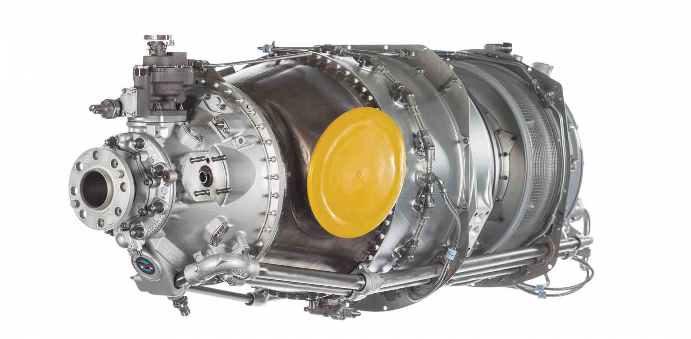 P&WC Unveils New PT6-140A Turboprop | General Aviation News