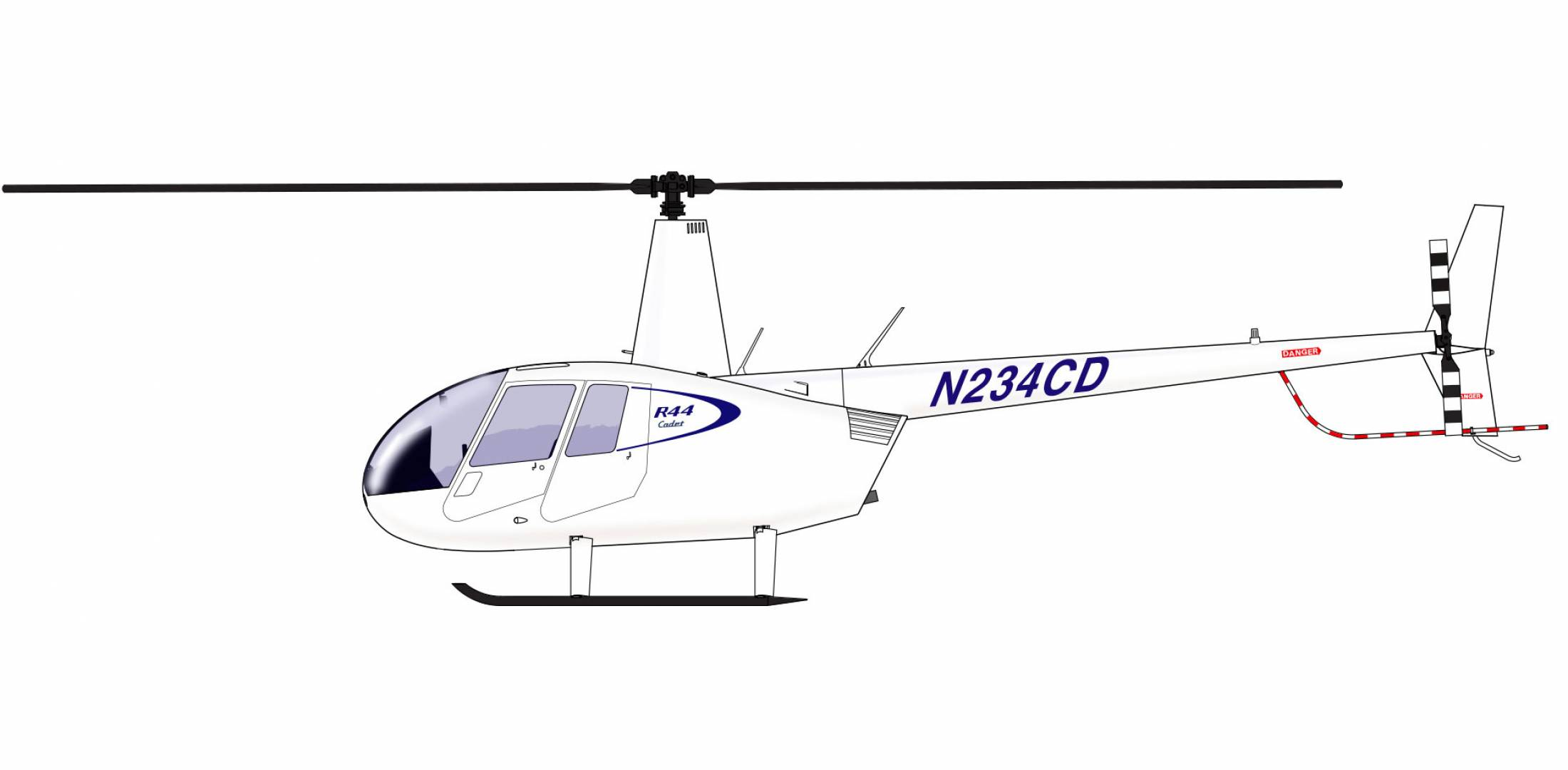 R66 Leads Robinson Delivery Numbers | General Aviation News