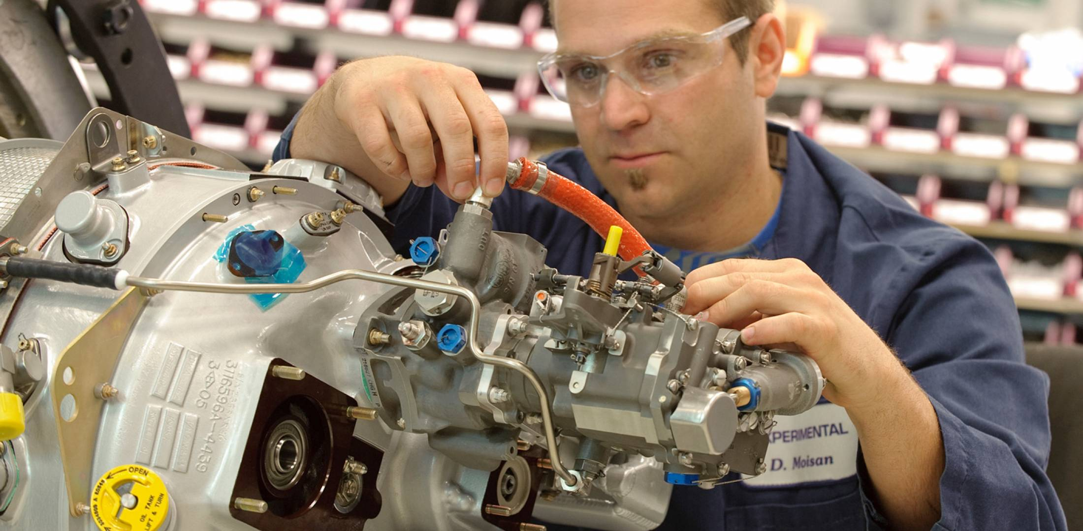 P&WC Extends Flat-rate Overhaul Pricing to PT6A Engines