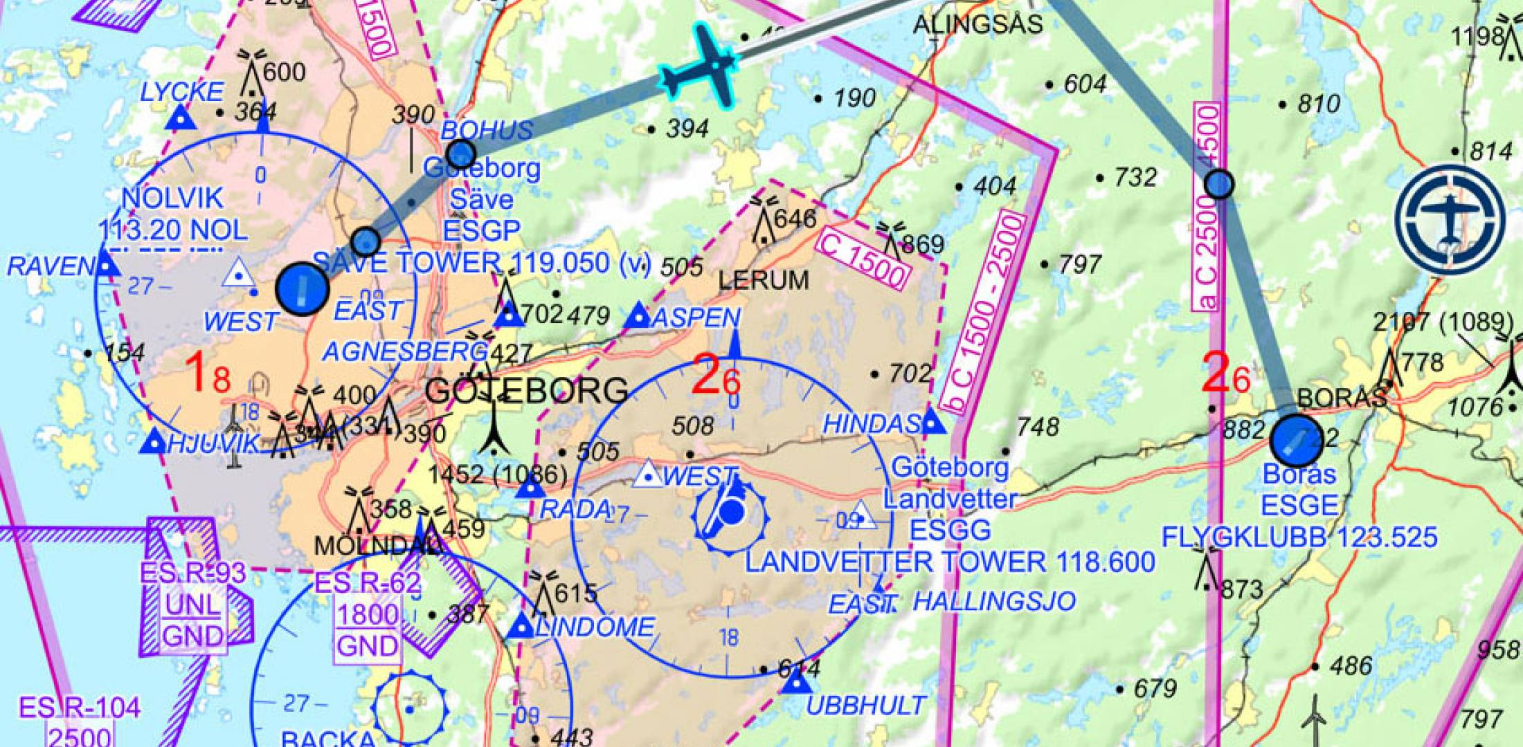 Jeppesen Adds Europe-friendly Features to Mobile FlightDeck EFB ...