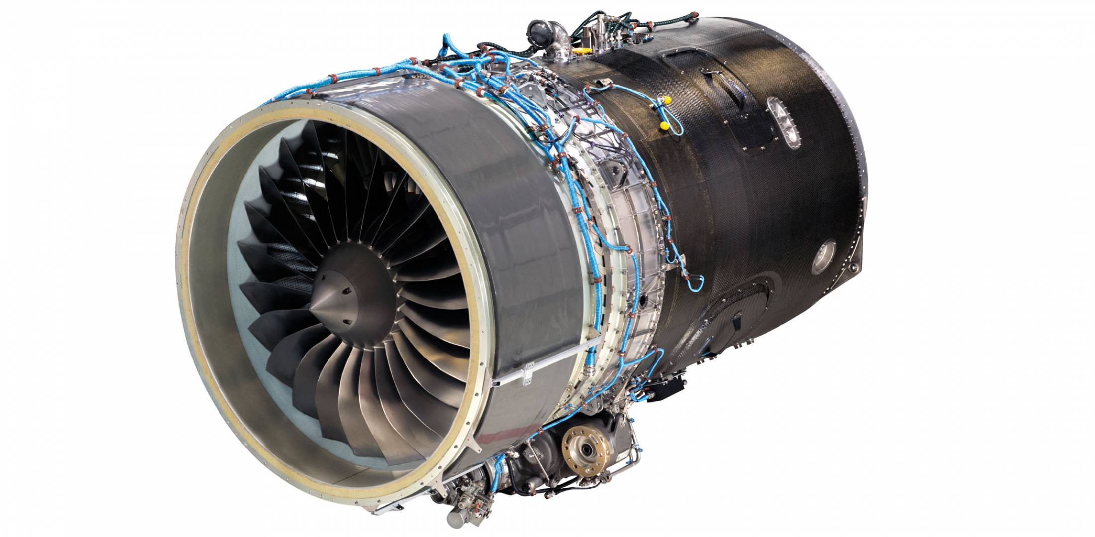 PW800s Engines Fulfilling Promise on New Gulfstream
