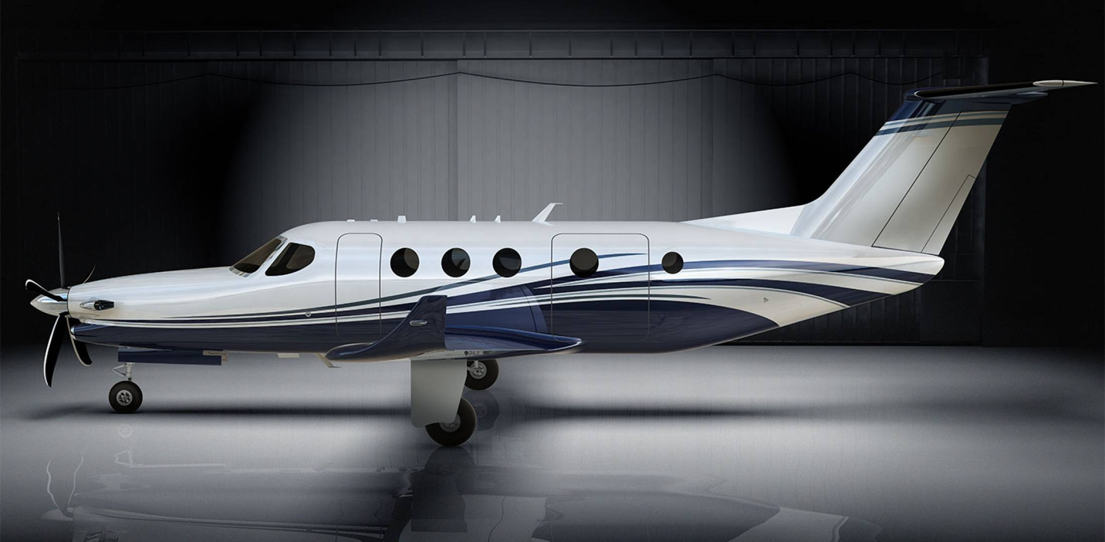 Textron Aviation Firms Up Plans for New Single-engine