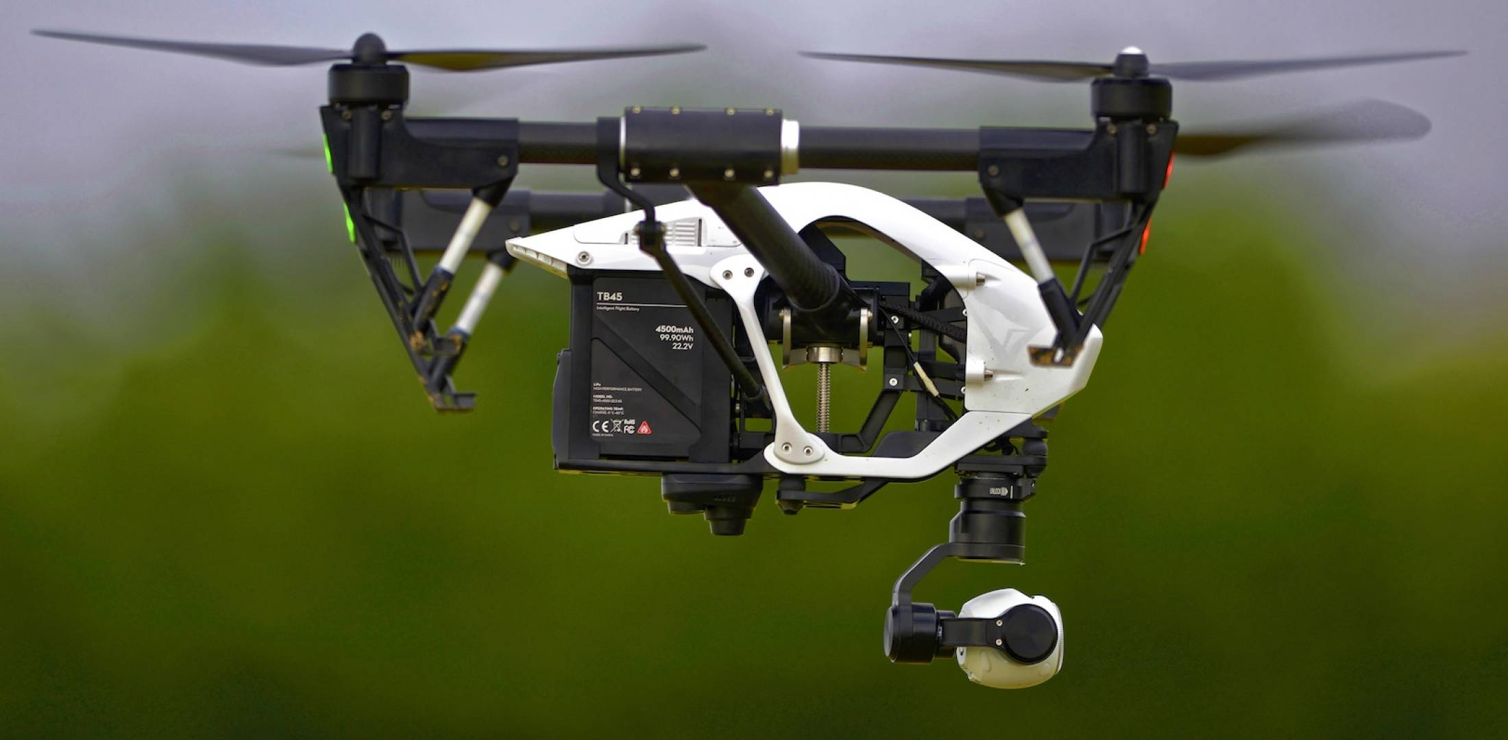 FAA Issues 'Part 107' Final Regulation for Commercial Drones