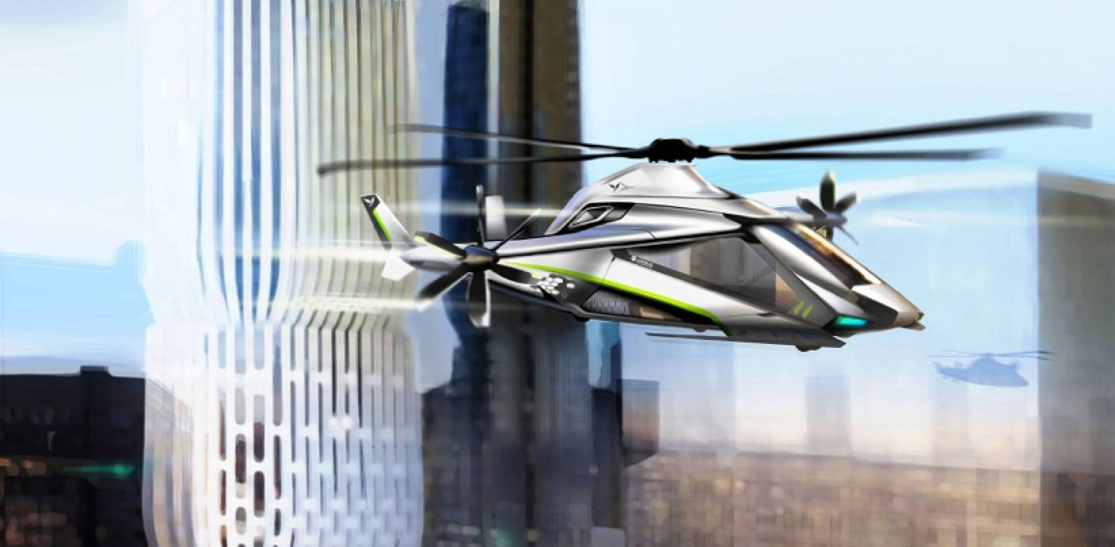 Airbus Helicopters LifeRCraft