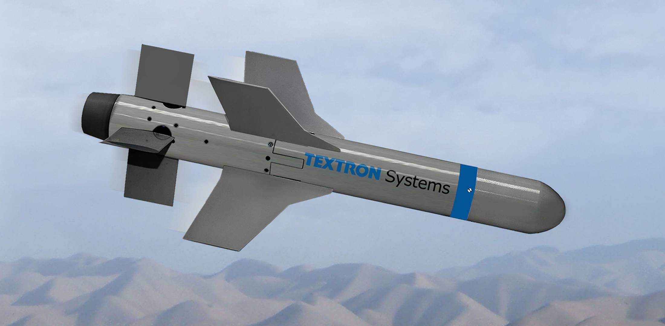 Textron and Thales Unleash UAV-delivered Fury | Defense News