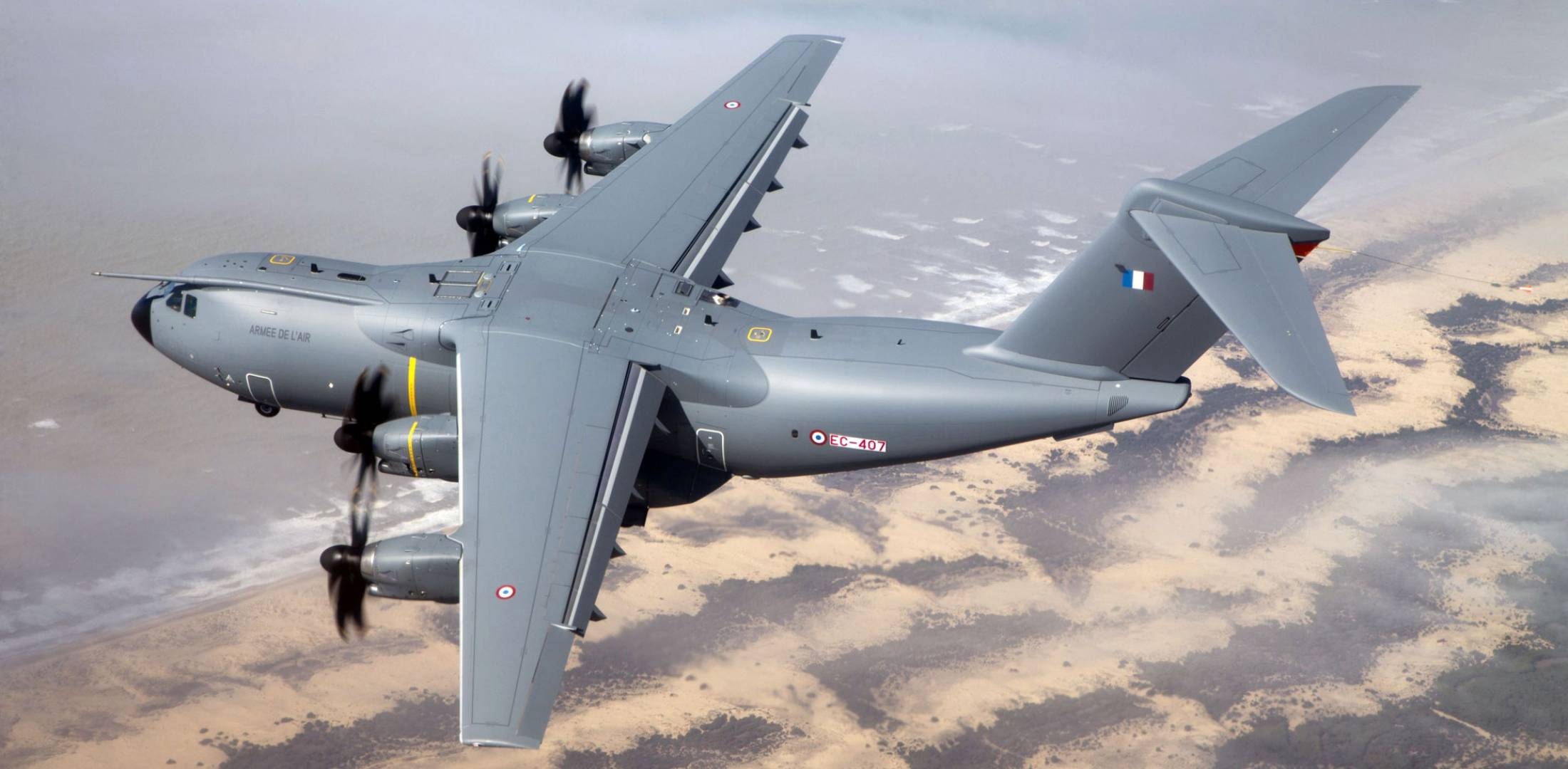 Airbus DS Chief Frustrated With A400M Delays | Defense News