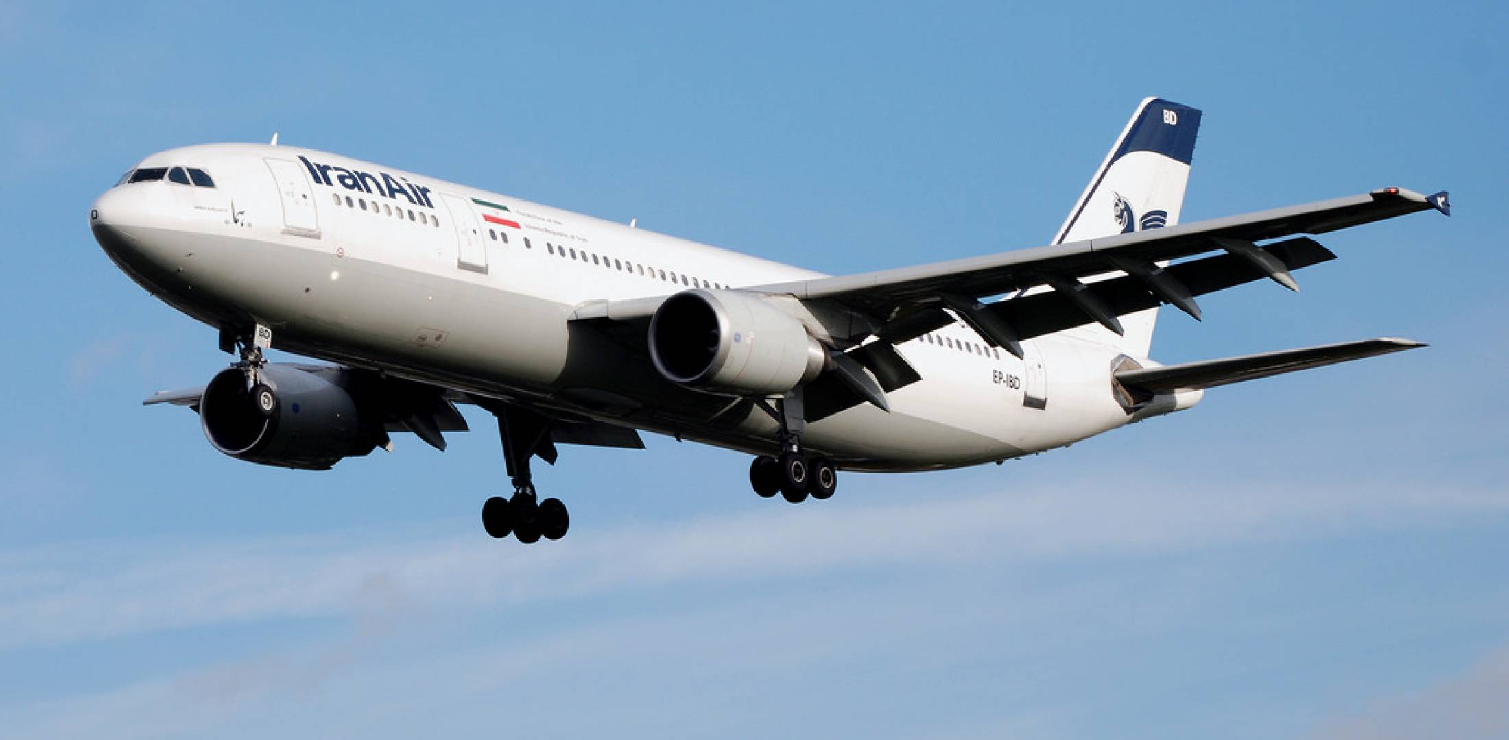 U s grants licenses to airbus and boeing for iran air sales air transport news aviation - Iran air office in london ...