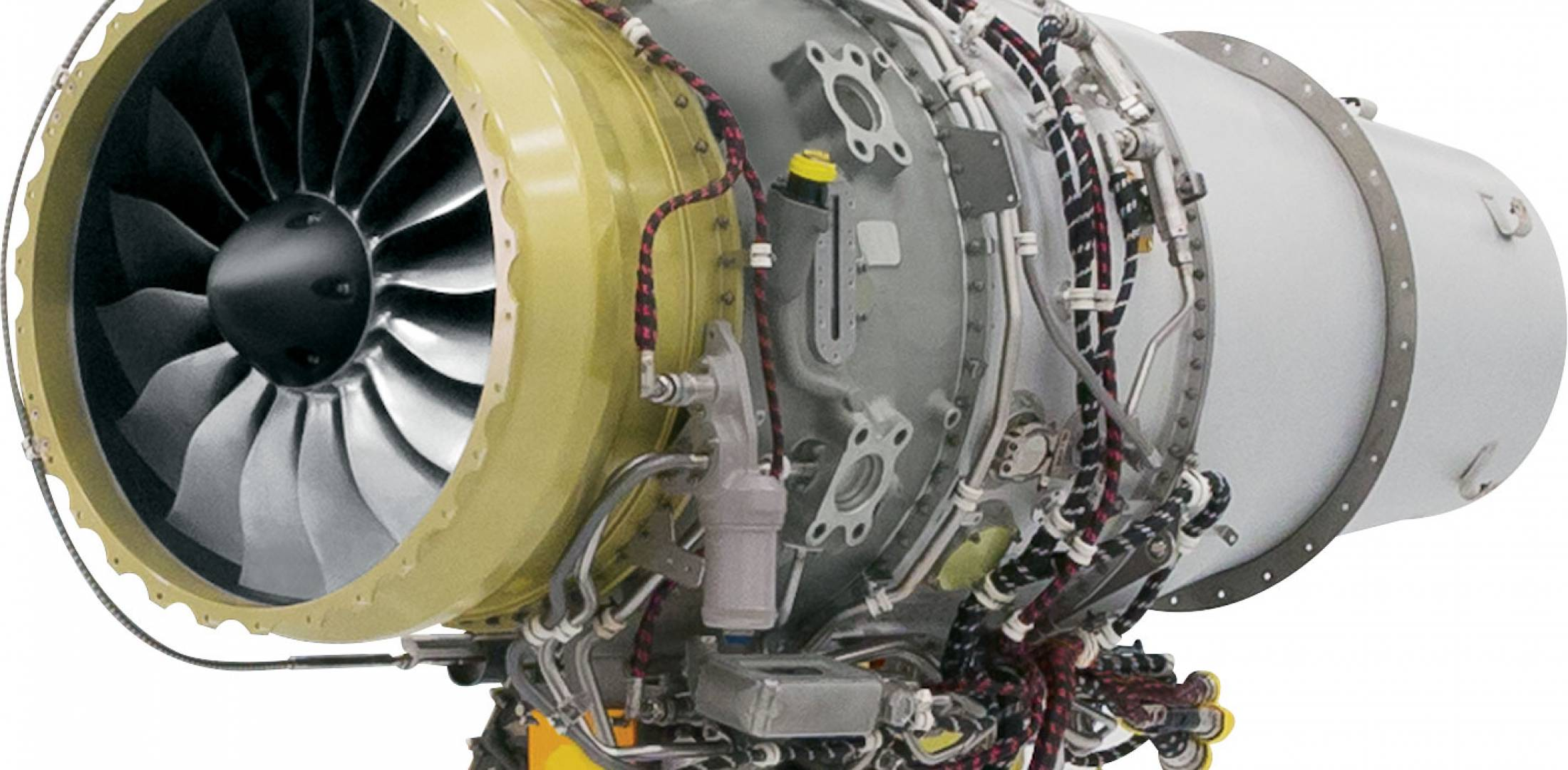 GE Honda Aero Engines Poised to Add to Turbofan Family