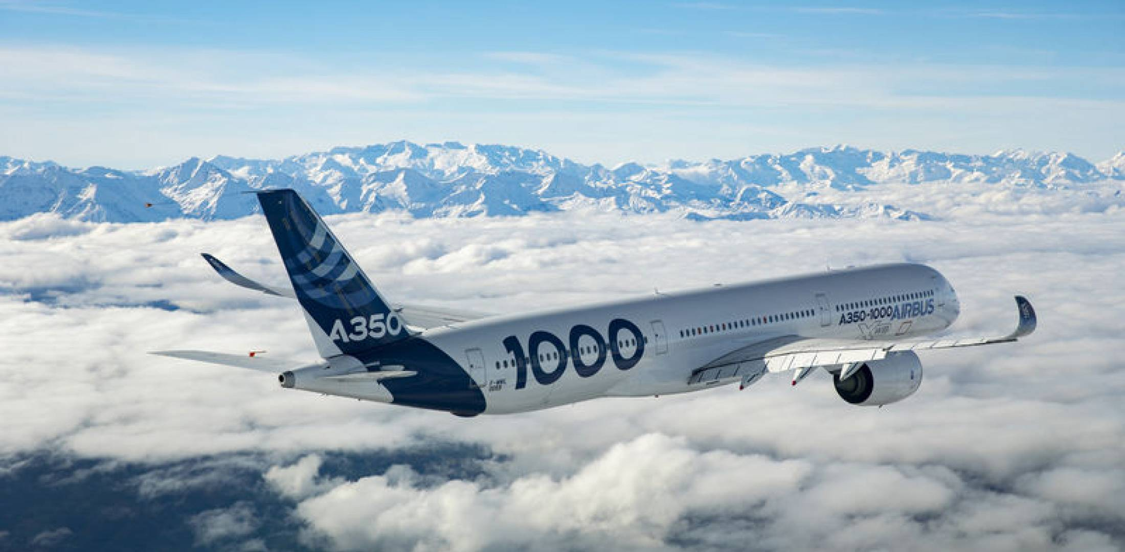 Airbus Outlines A350 1000 Flight Test Plans Air