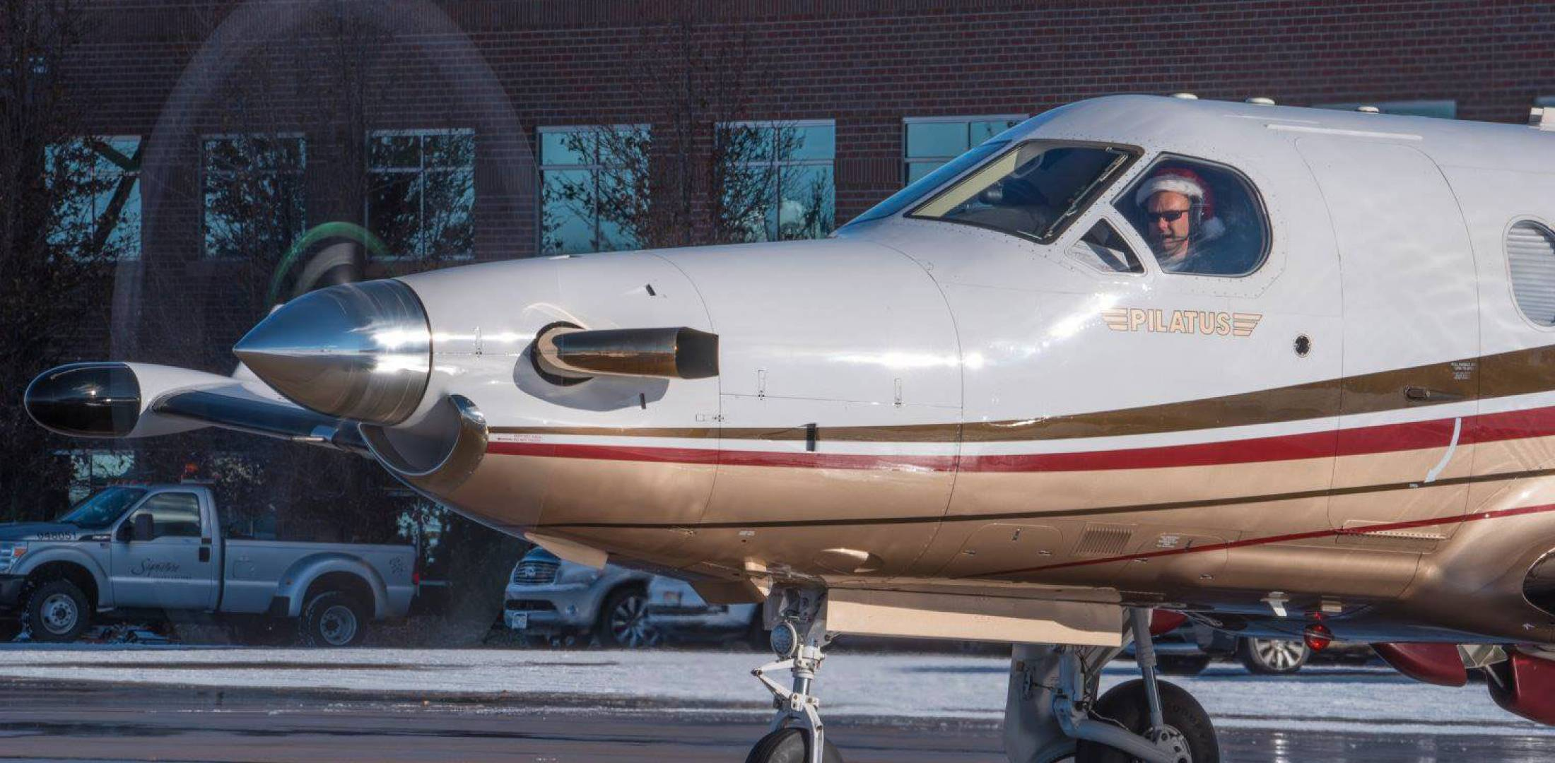 PC-12 airlift