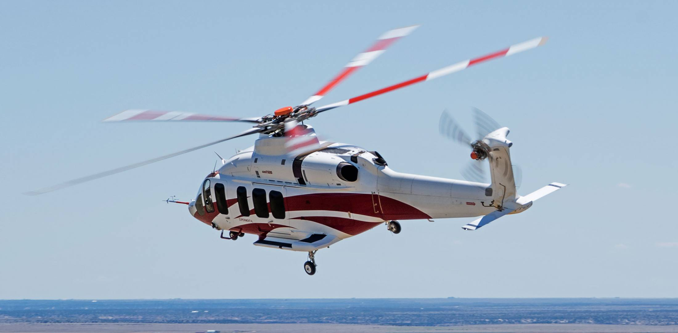 Bell 525 Prepping To Resume Flight Testing General