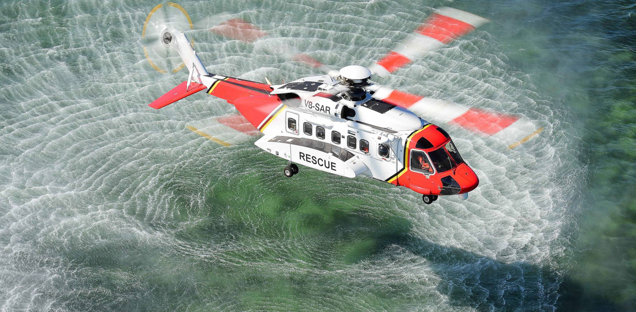 Sikorsky Boosts S-92, S-76 Helicopter Support In Asia