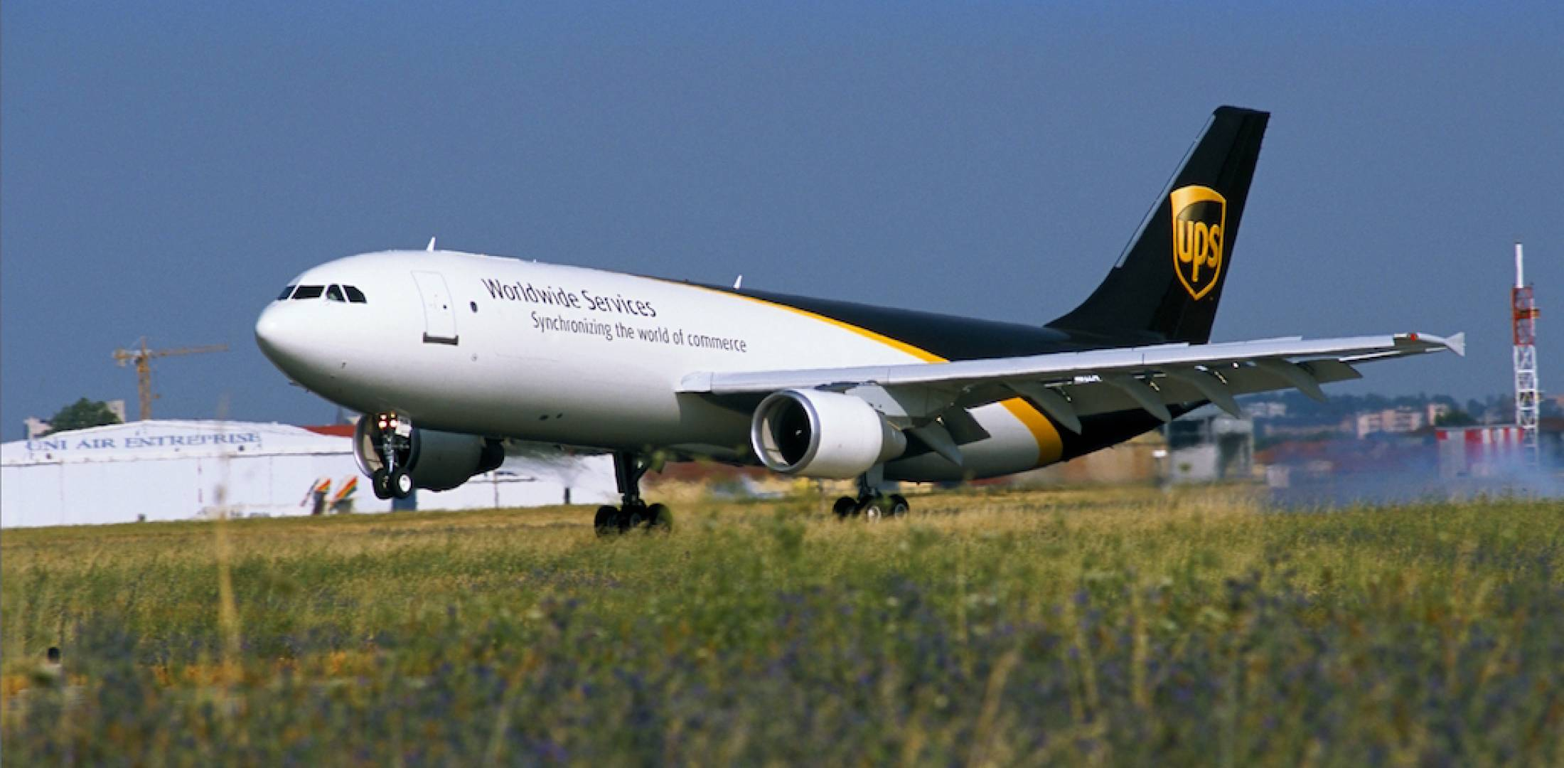 UPS Launches A300 Cockpit Modernization Program | Air