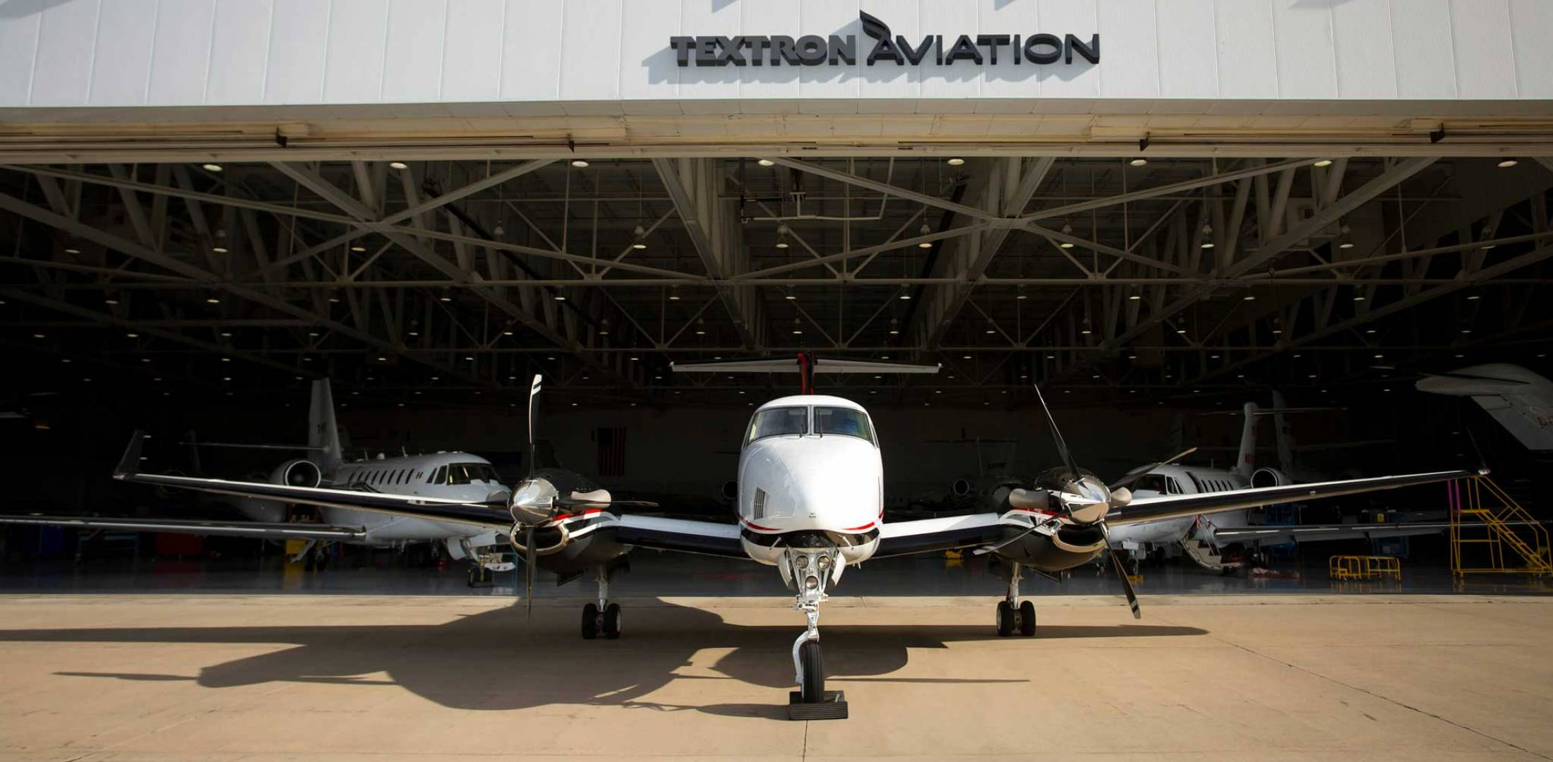 Textron's Doncaster Facility