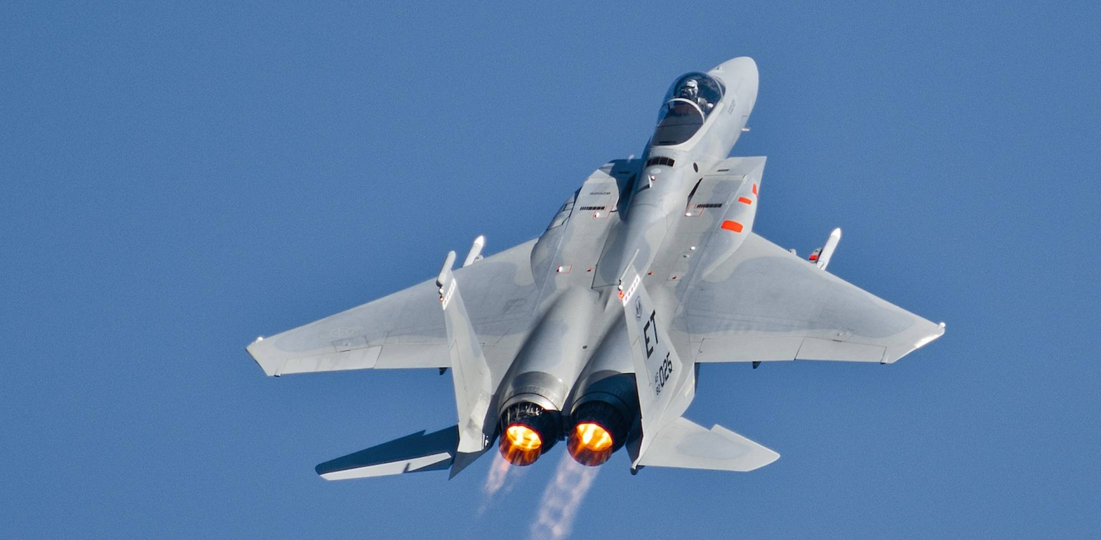 through upgrades boeing envisions longer utility of the f 15