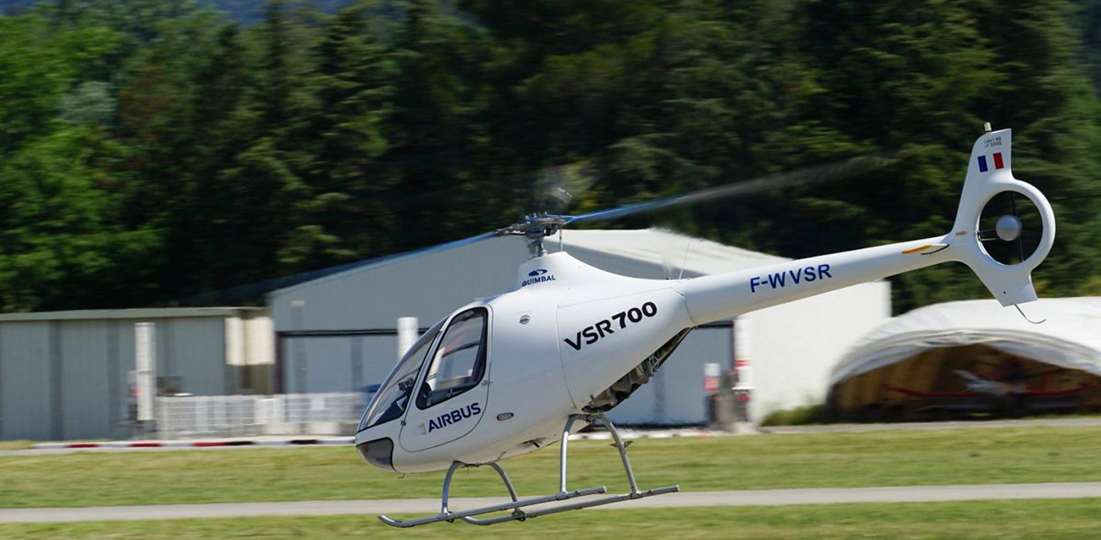 Airbus Helicopters VSR700
