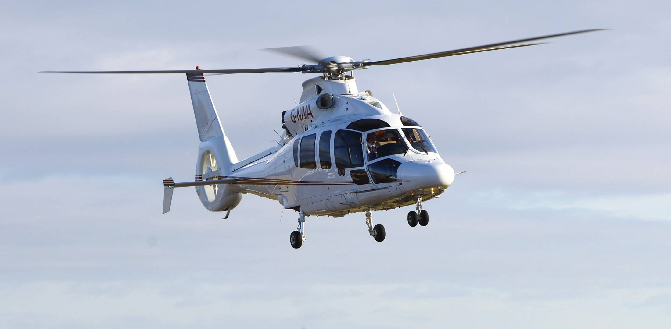 luxaviation helicopters acquires uk operator starspeed business