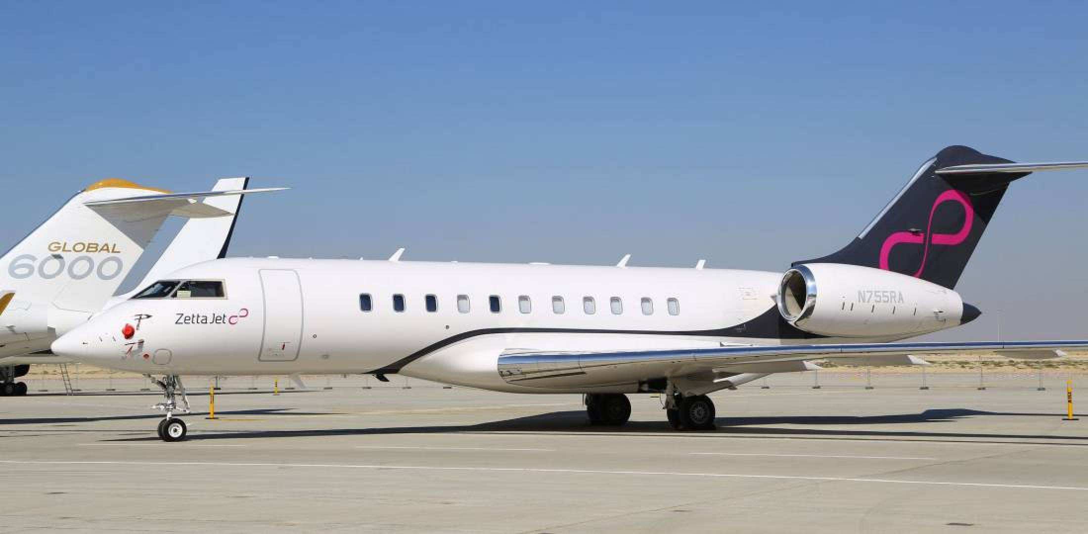 Zetta Jet Ceasing Operations Today | Business Aviation ...