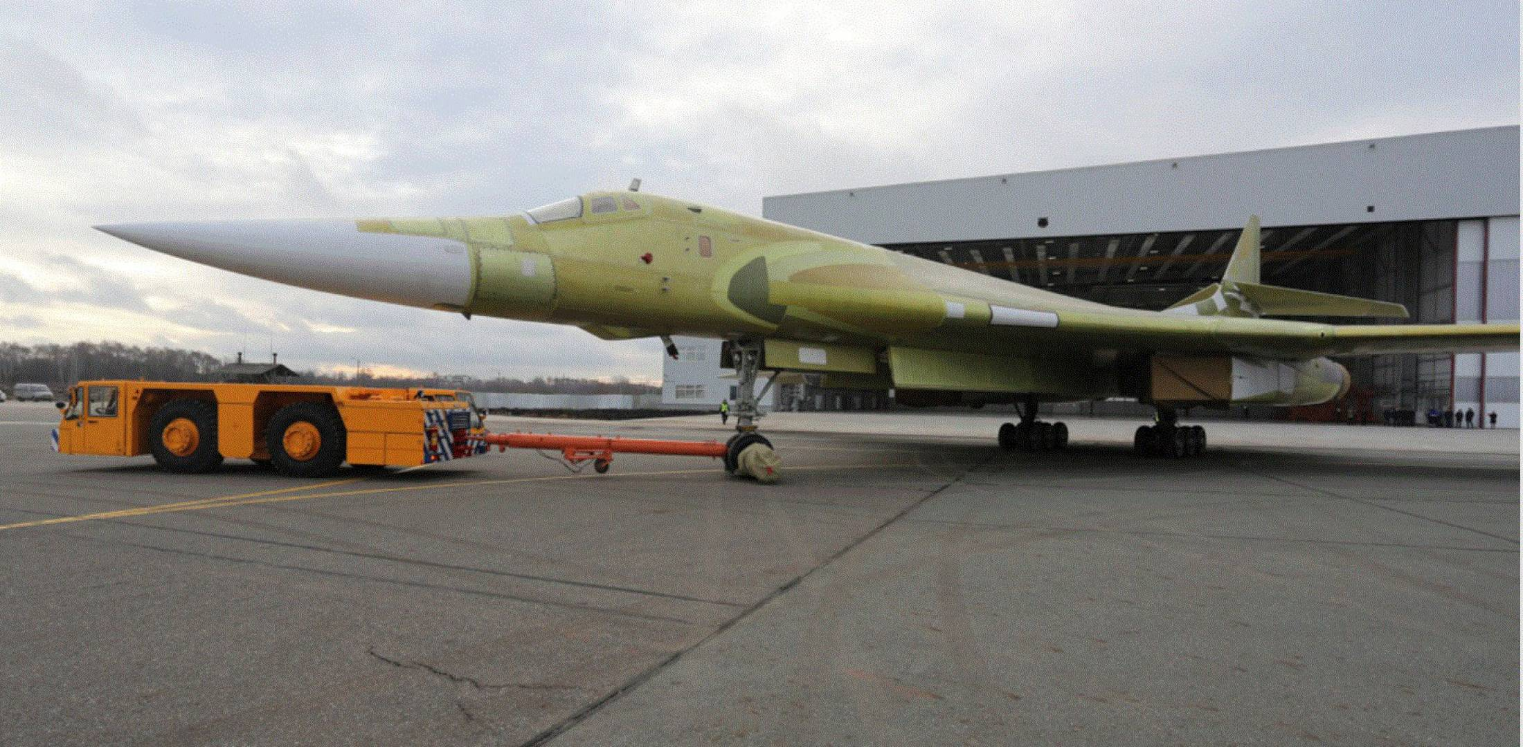 VKS of Russia received from the industry the third serial IL-76MD-90A 77