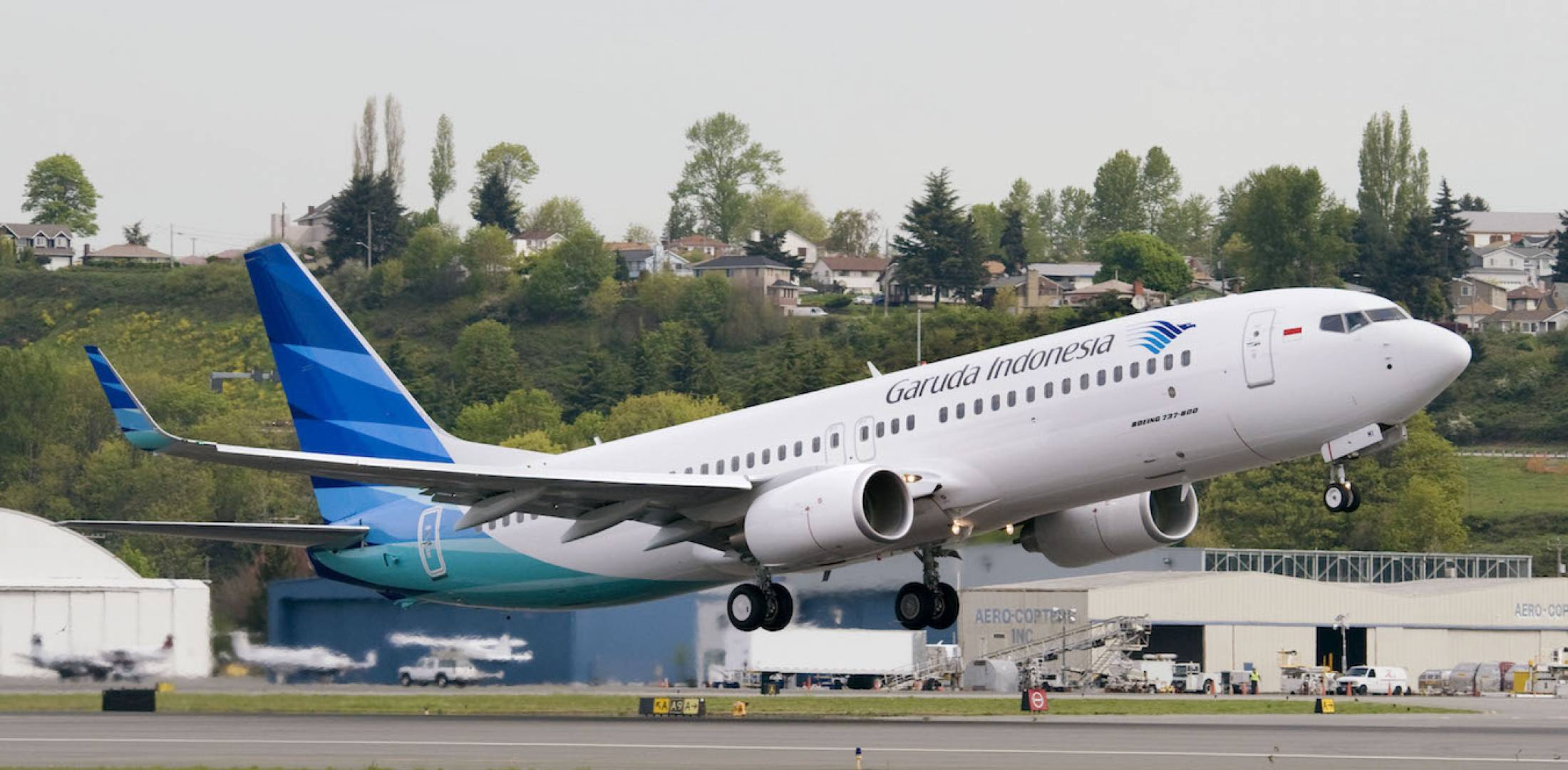 Airline Yields Still Sagging in Fast Growing Asia-Pacific   Air