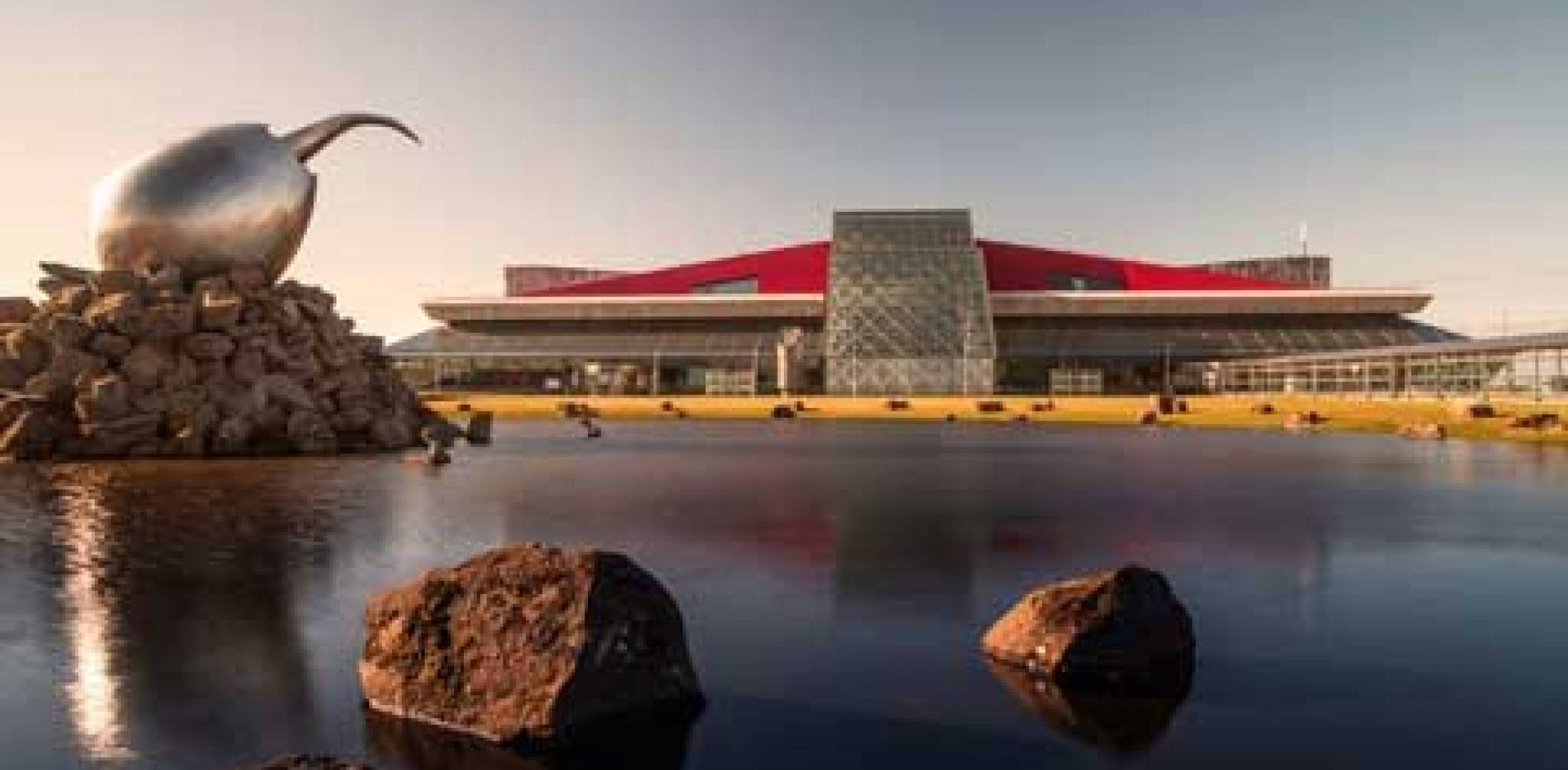 Air BP Arrives In Iceland Business Aviation News Aviation - Airports in iceland