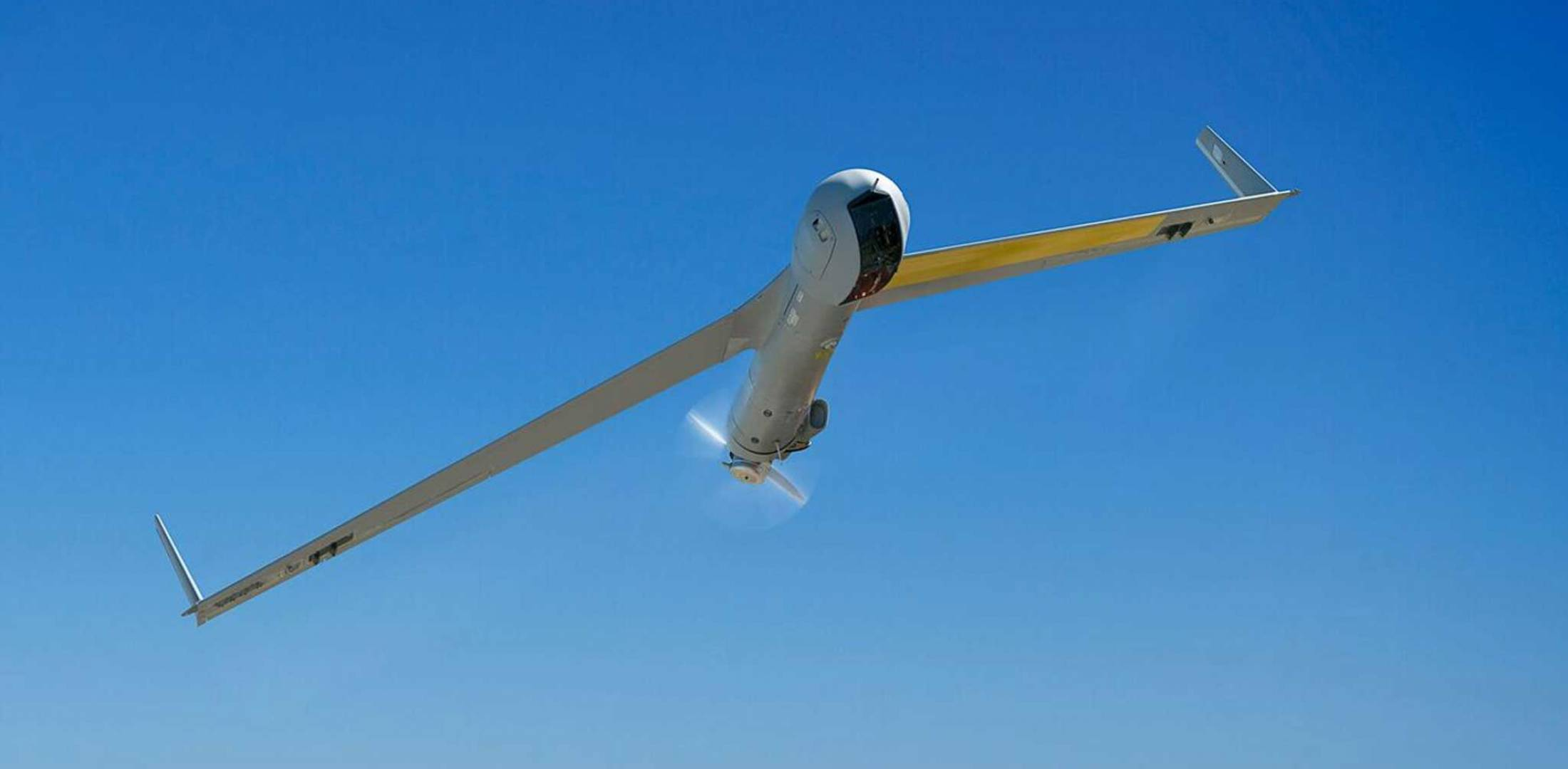 ScanEagle UAS Offers New Capabilities | Defense News
