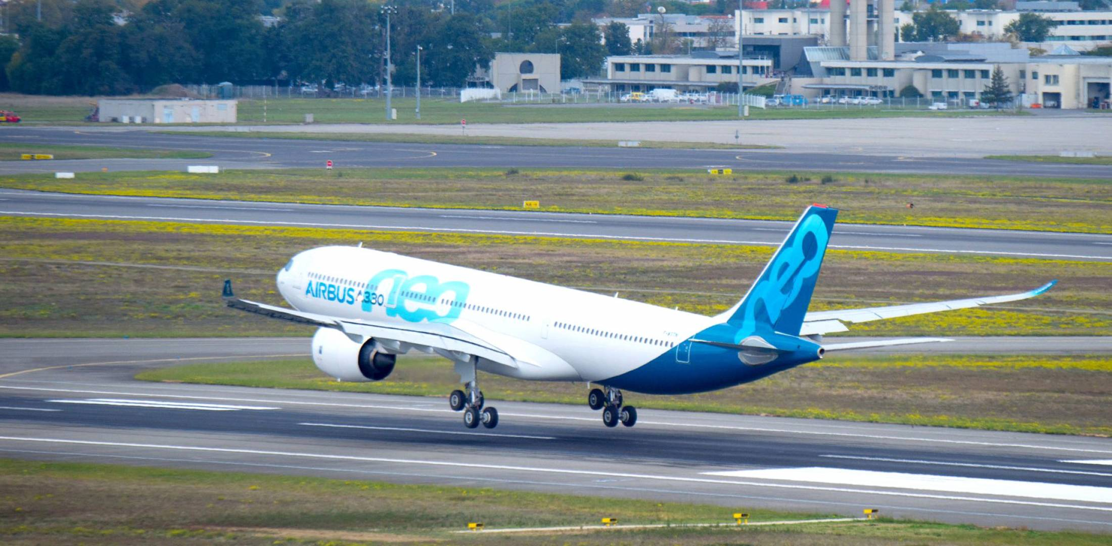 Airbus has a 1,100-flight-hour test campaign planned for the A330-900,  aimed at achieving EASA and FAA type certification in mid-2018.