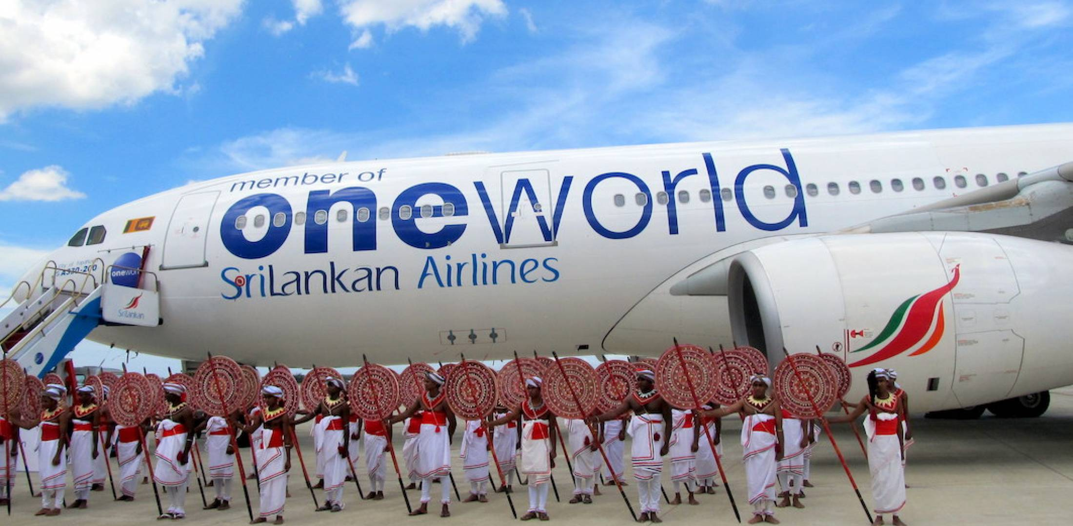 Ailing Srilankan Airlines Looks For Boost From Qatar Air Transport