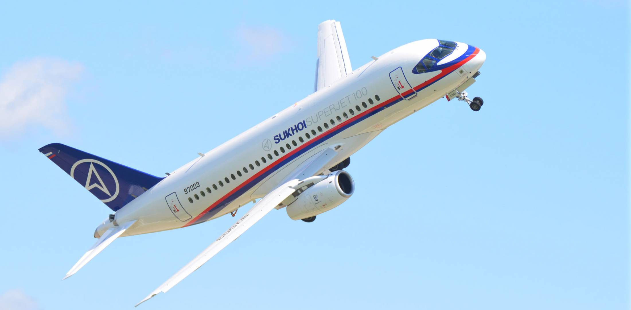 By shaving the amount of American parts and components to less than 10 percent, Russia's Sukhoi can market Superjets to Iran without the need for a sign-off ...